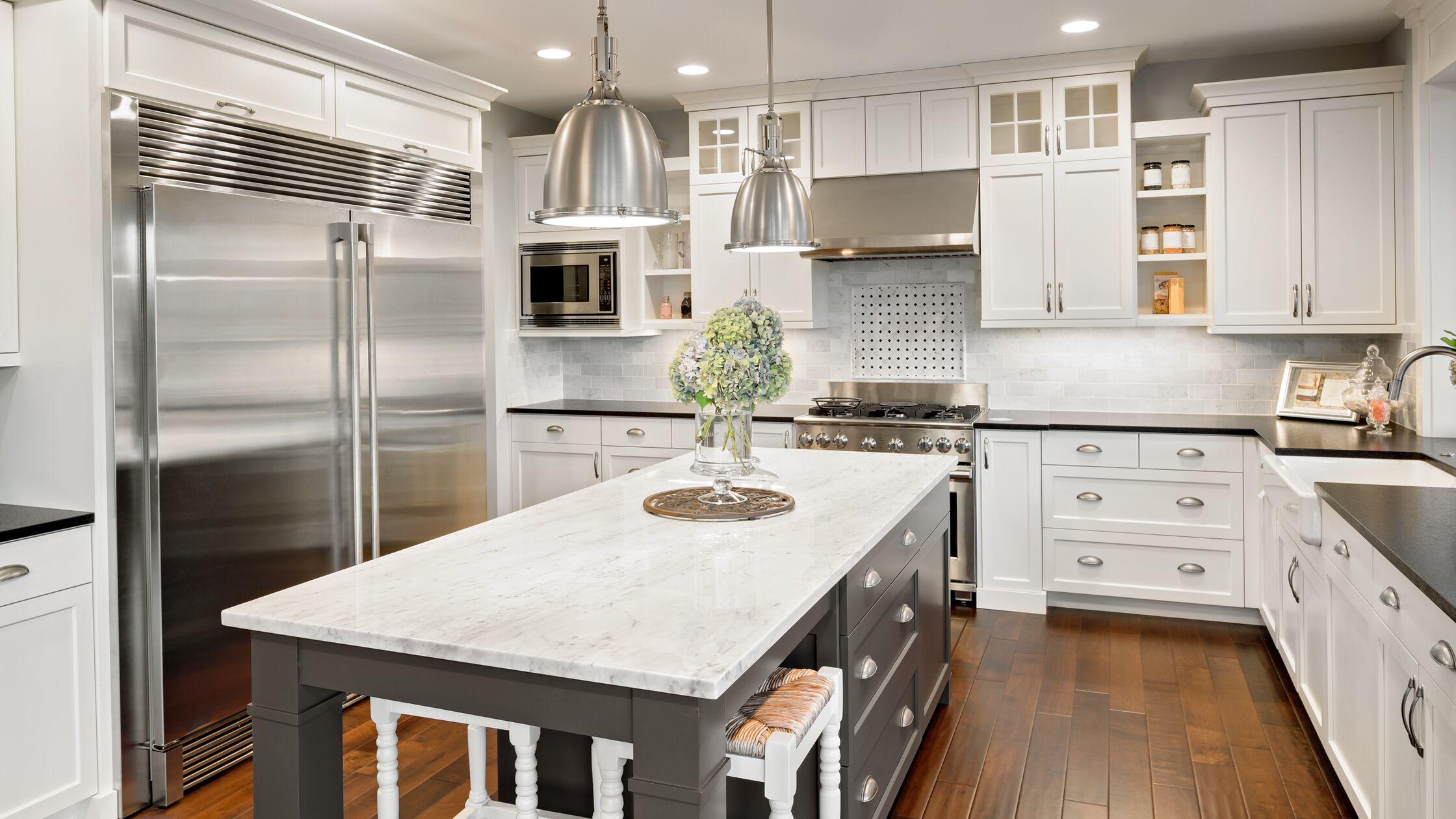 Küche Planen 6 Tipps Für Die Traumküche