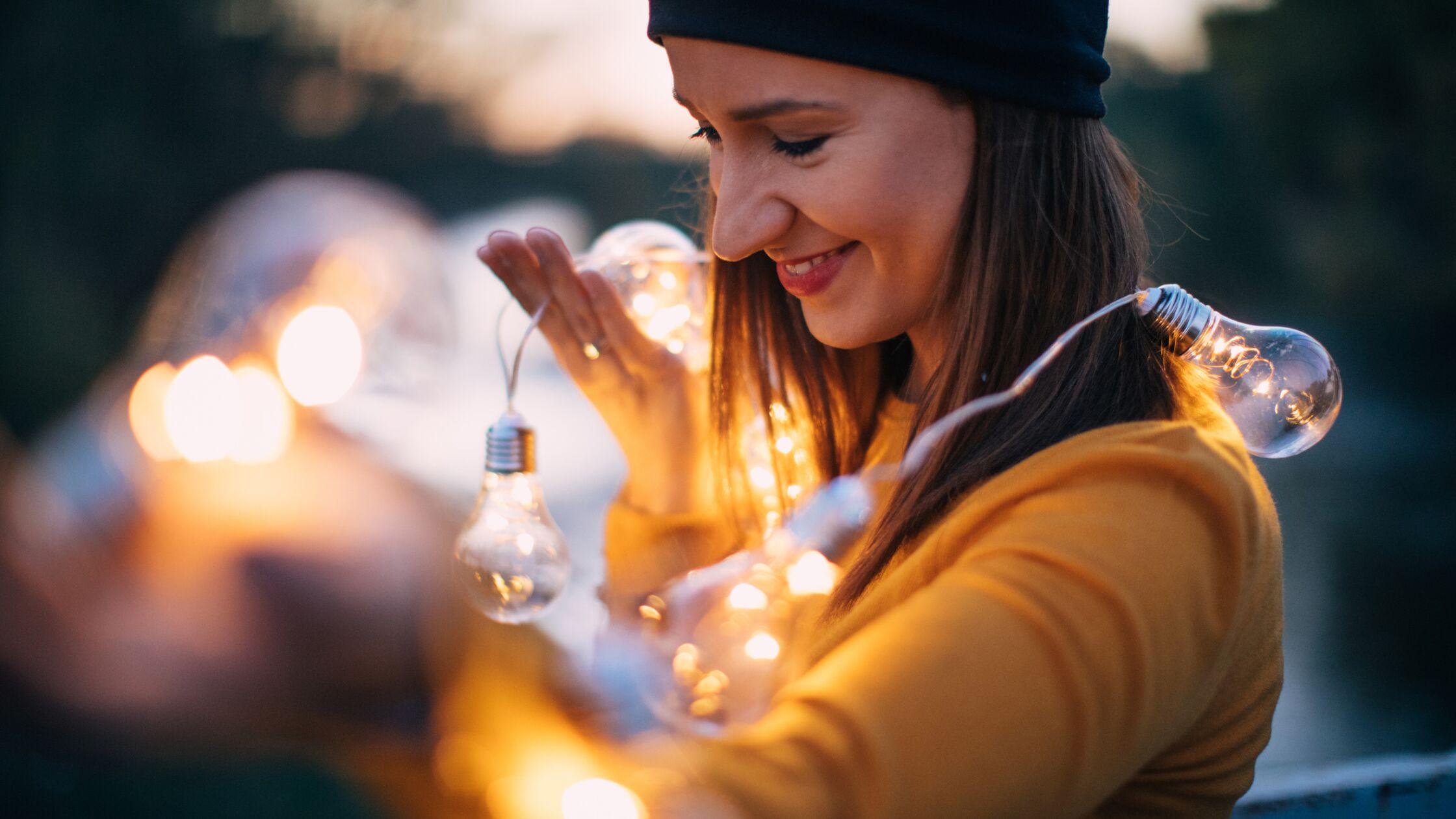 Strom ummelden: Nehmen Sie Ihren alten Vertrag mit ins neue Heim