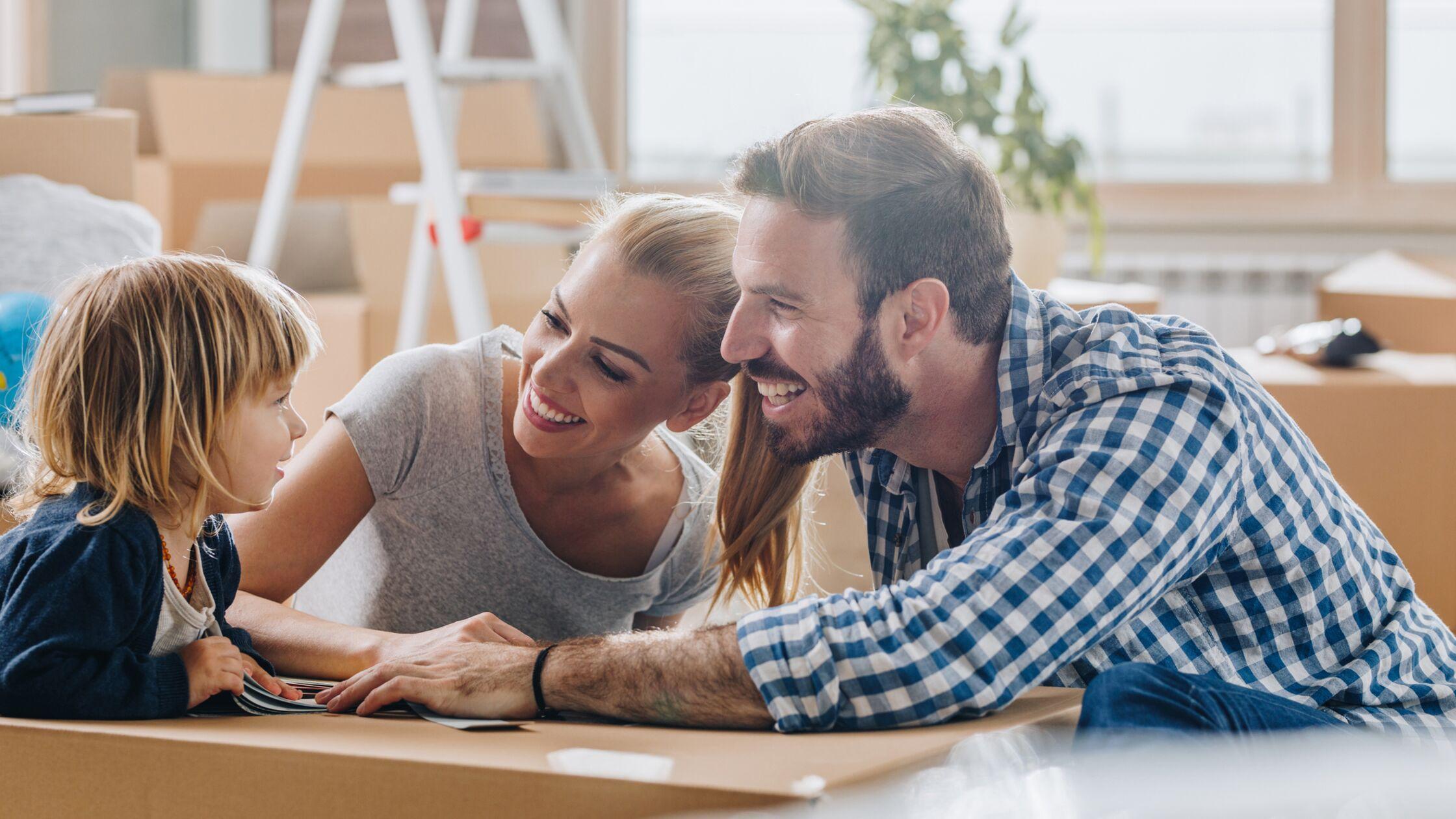 Wohnsitz anmelden: Kosten, Fristen, Unterlagen