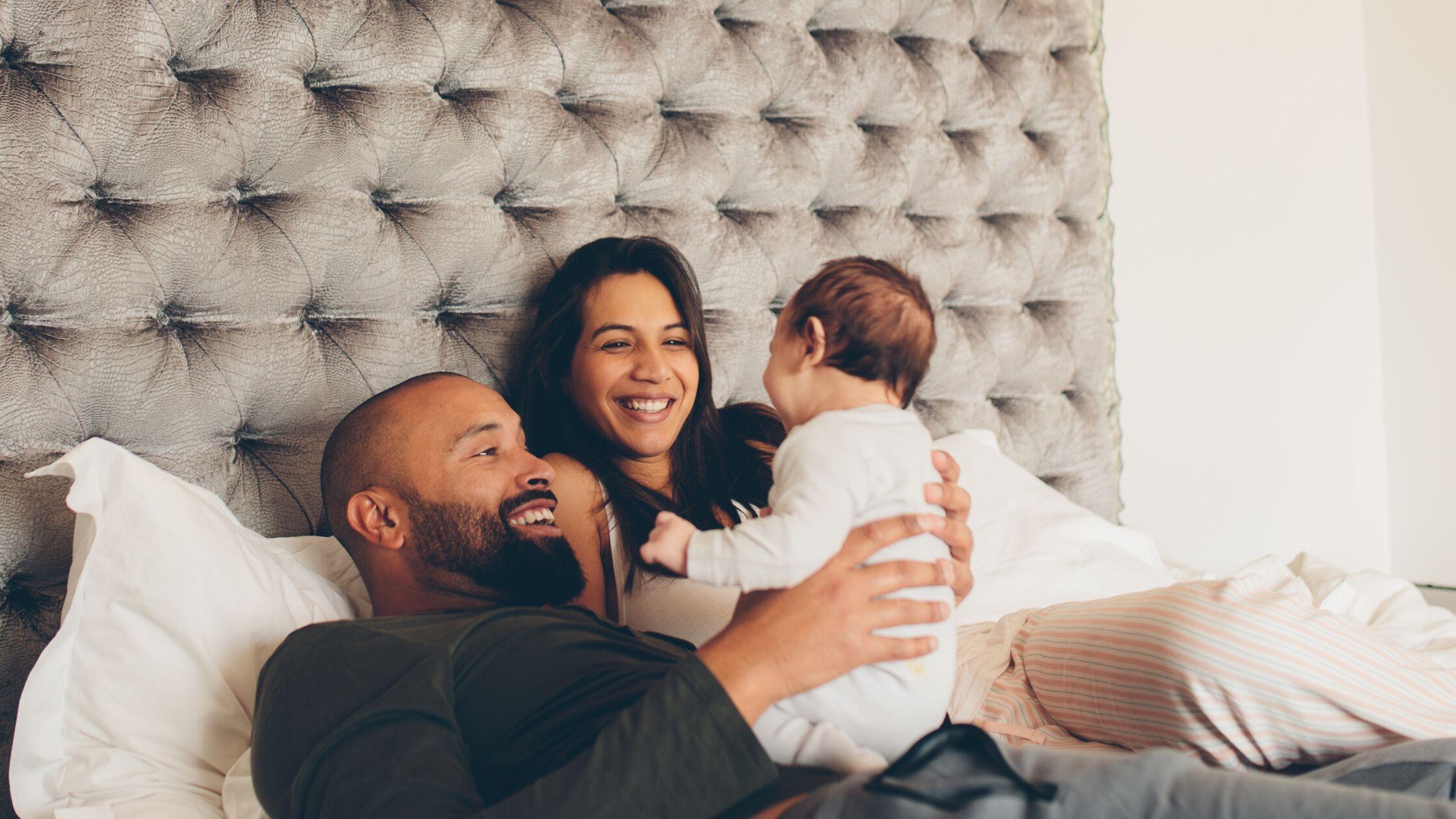 Elterngeld ummelden: Änderungsmitteilung bei Umzug