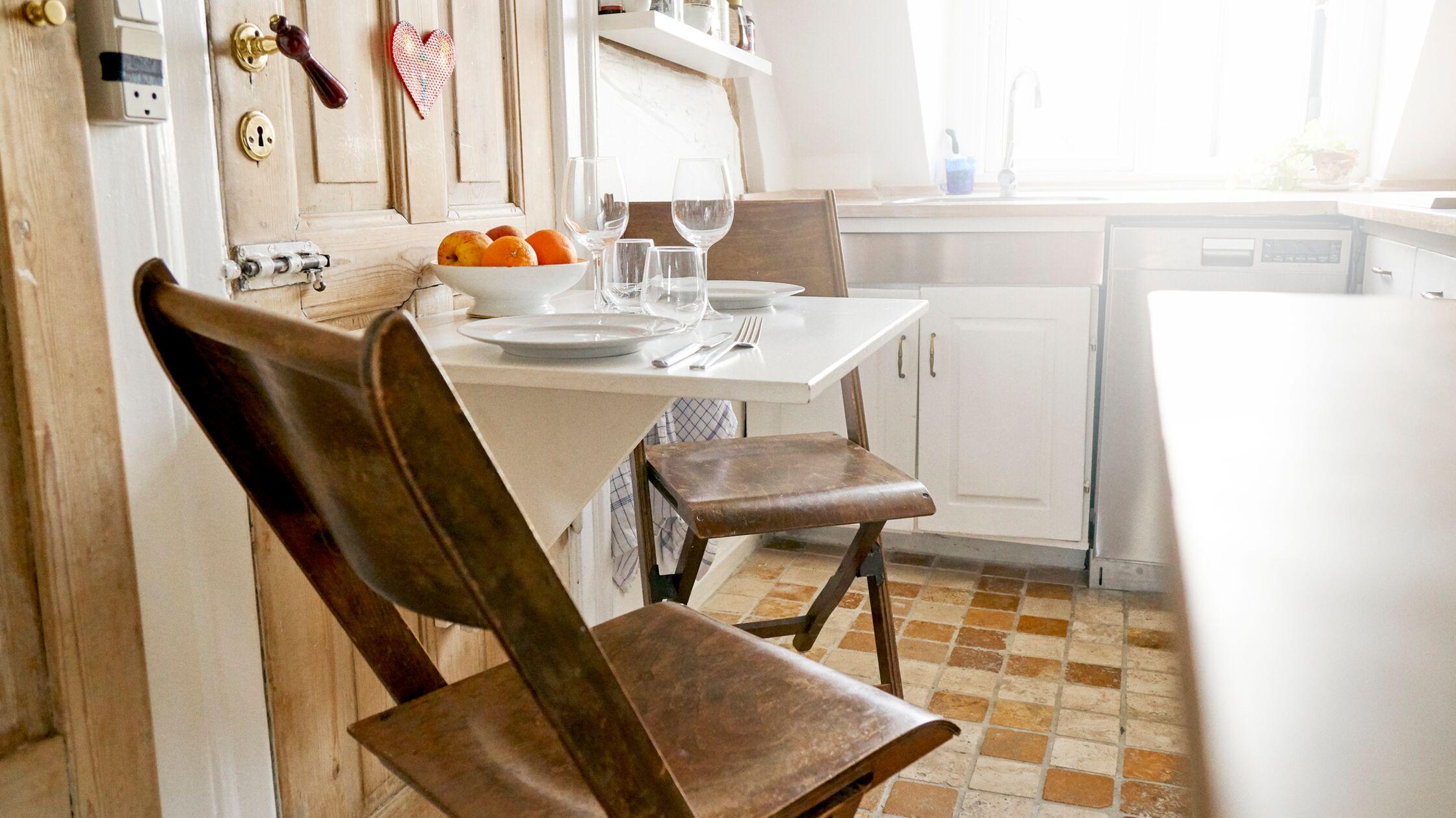 Stauraum schaffen für kleine Wohnungen: 4 Tipps