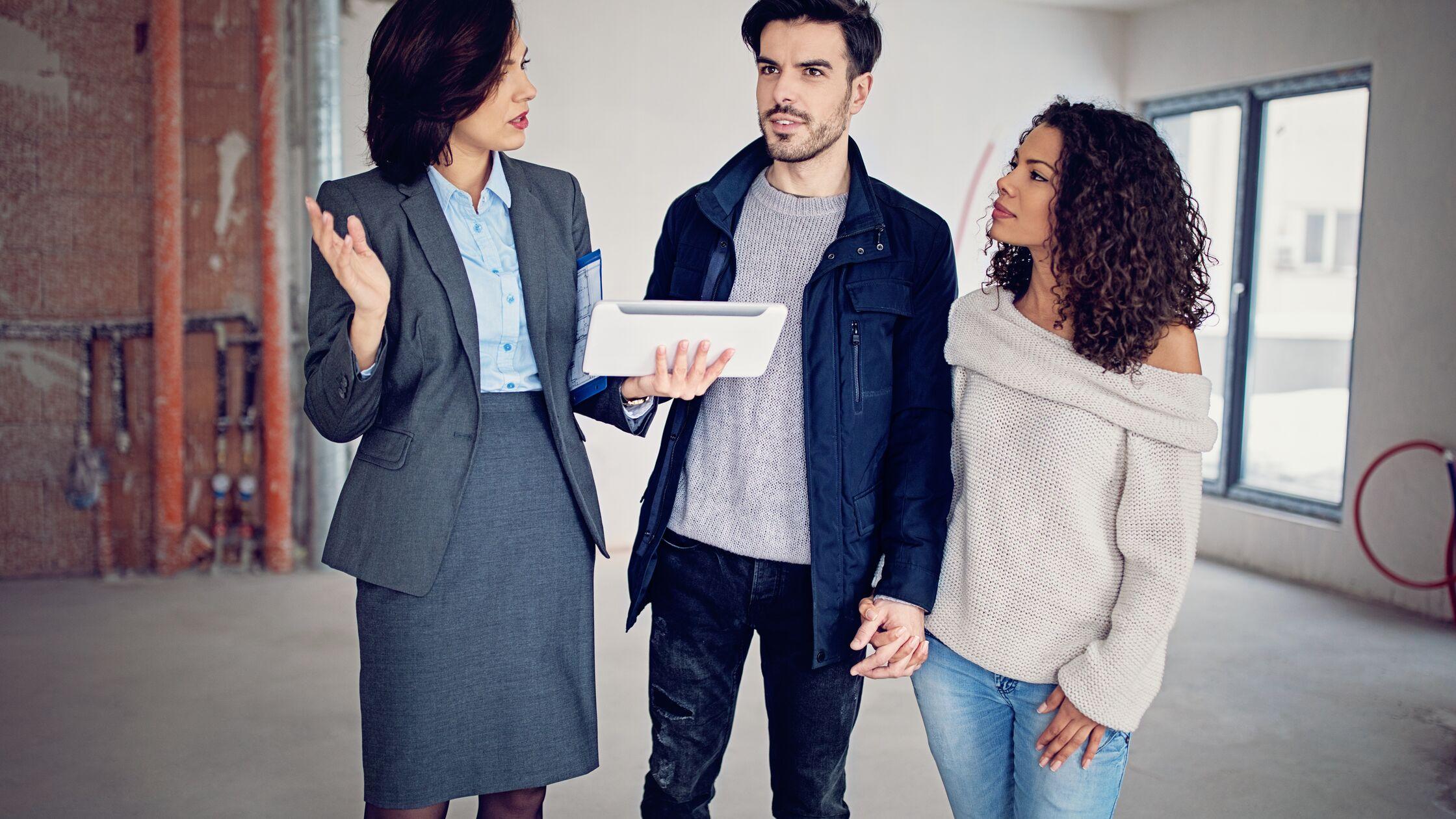 Maklerprovision beim Hauskauf: Wer zahlt die Maklergebühr?