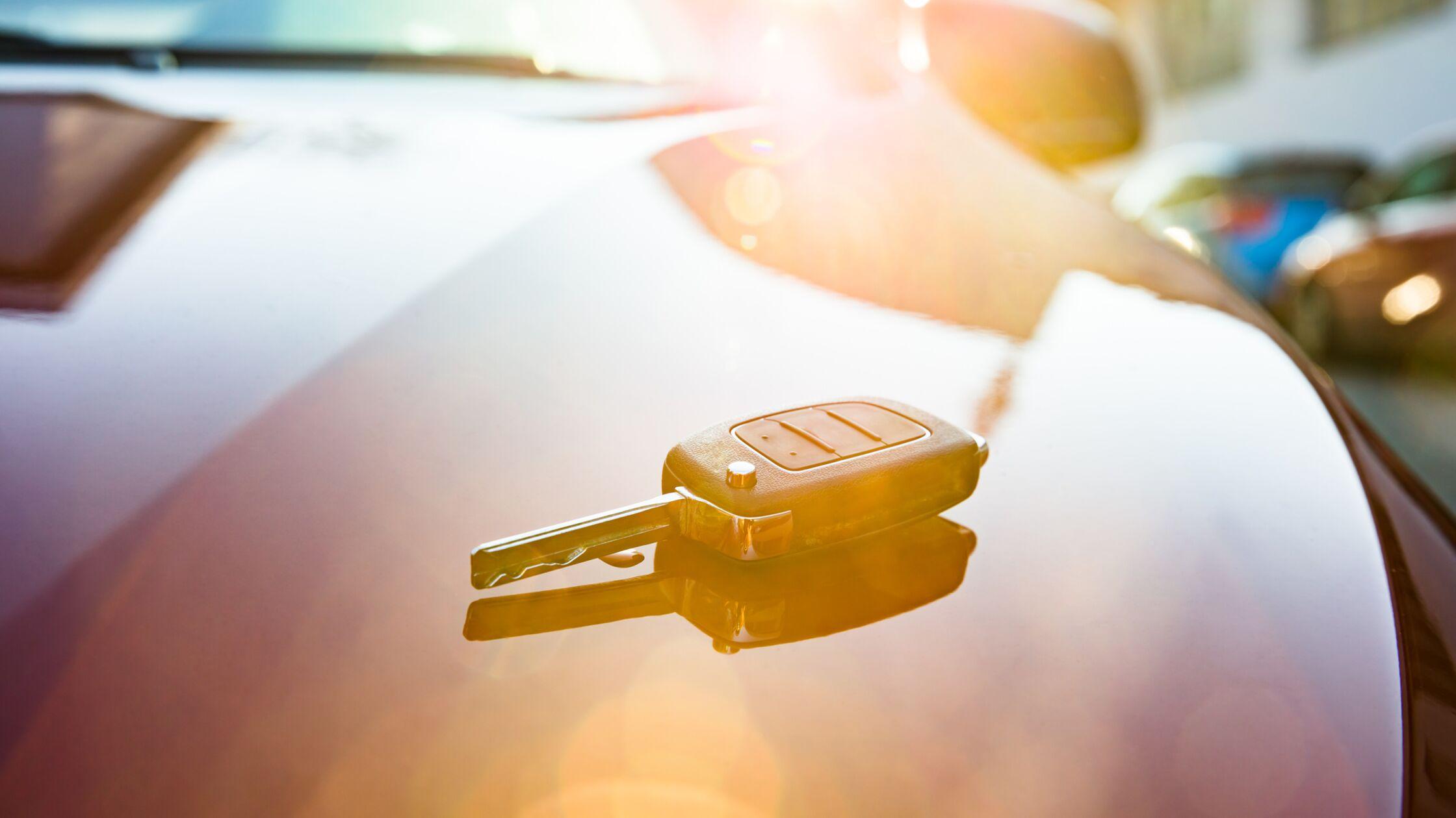 Vollmacht für Kfz-Ummeldung: Auto ummelden lassen bei Umzug & Co.