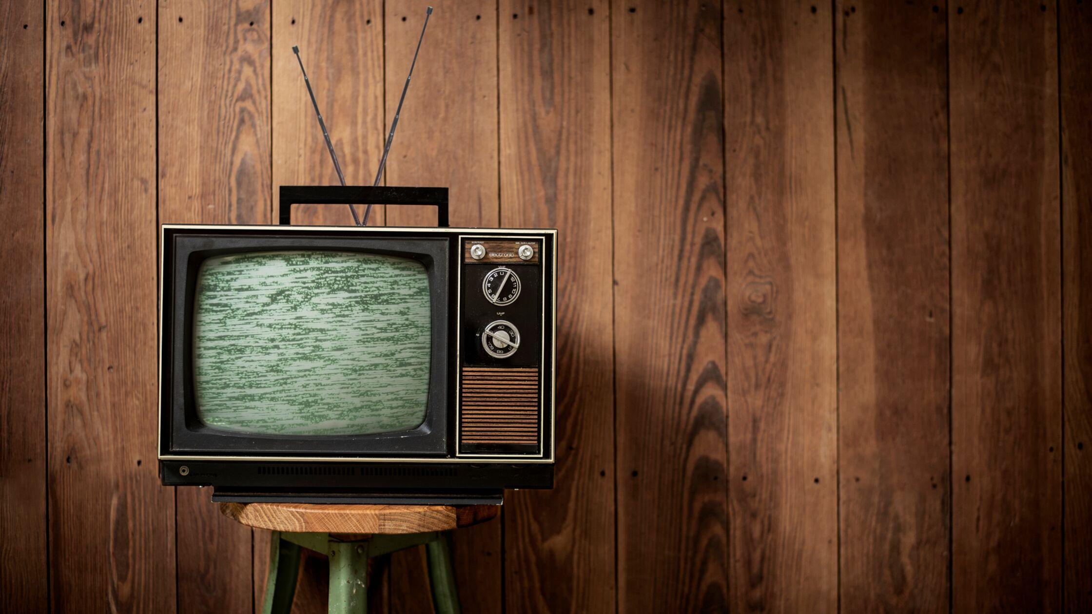 Fernseher zeigt nach Kündigung des Kabelanschlusses kein Bild