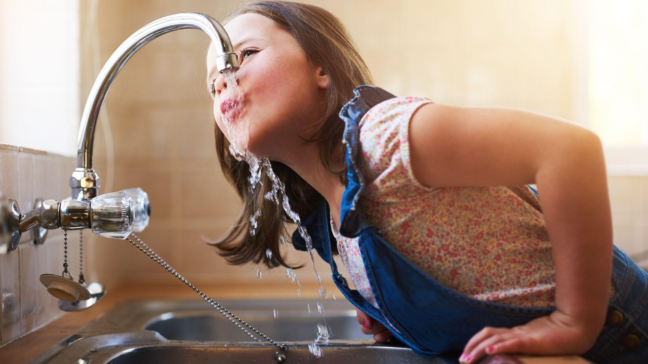 Wasser anmelden nach dem Umzug