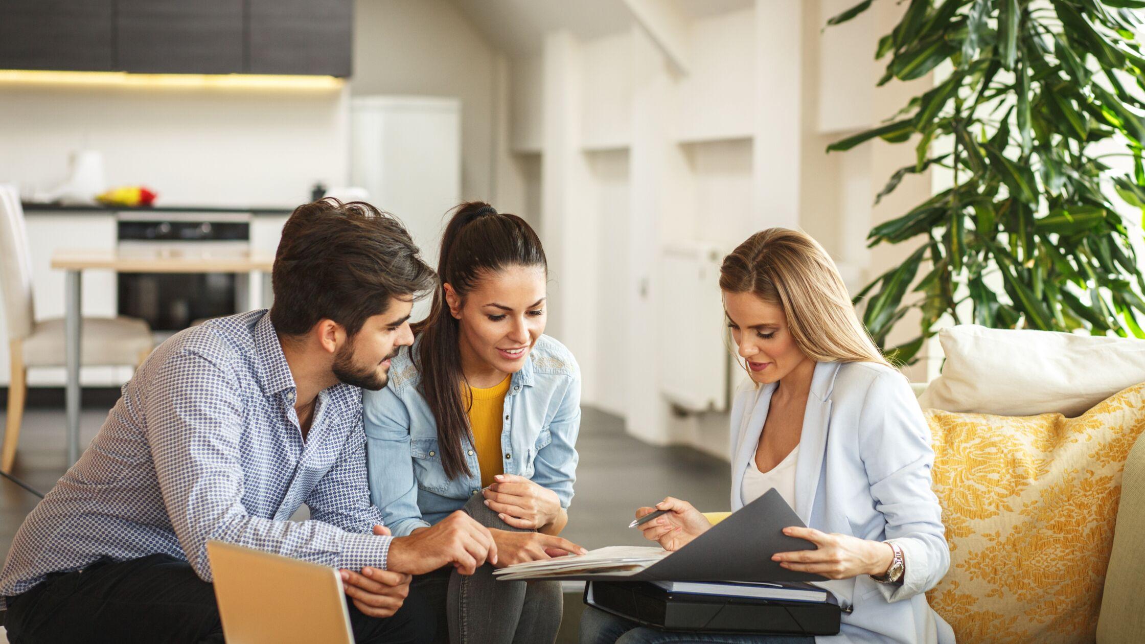 Wohnung besichtigen: Tipps & Checklisten für Suchende