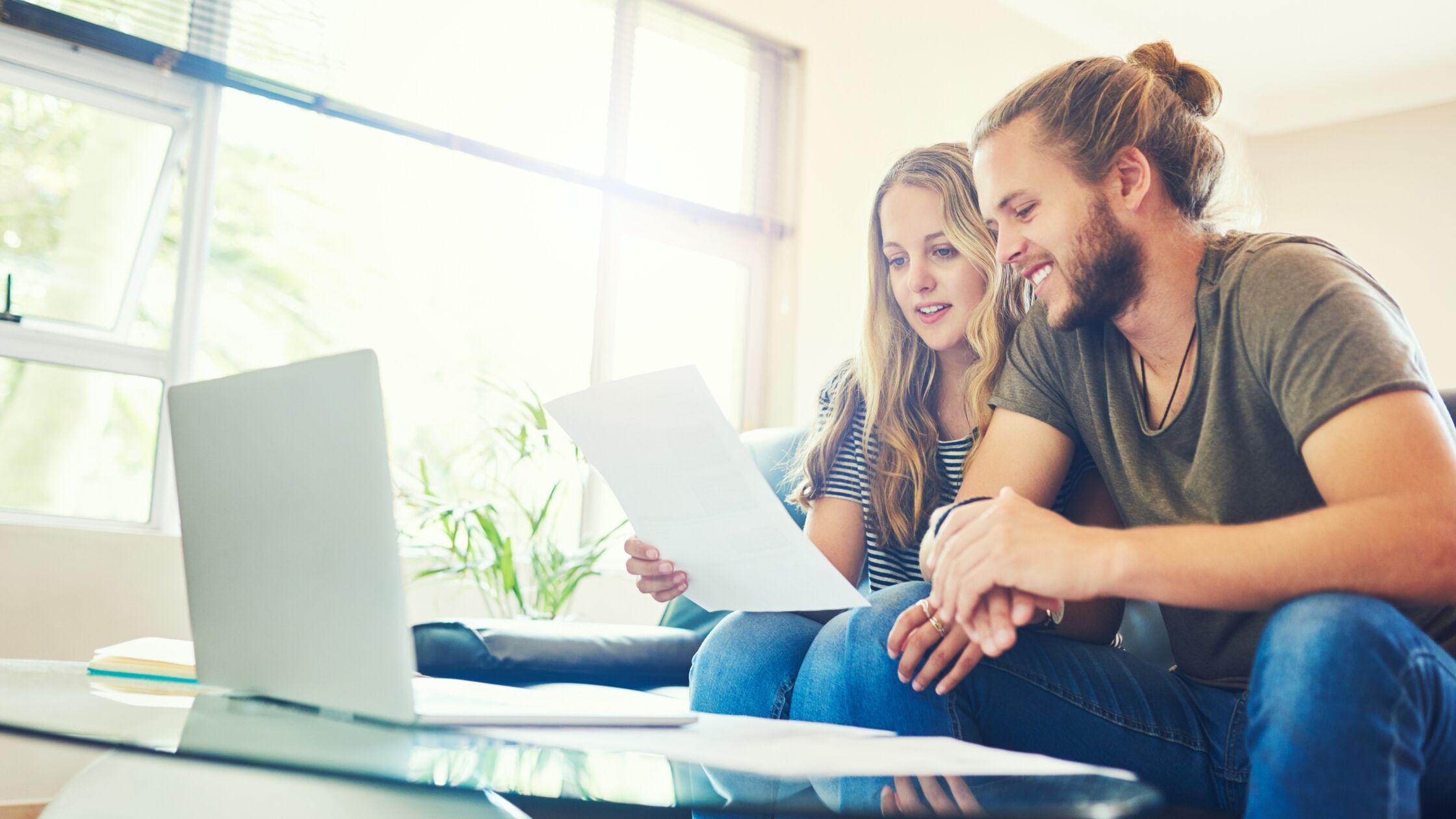 Wohnungsbewerbung: So erhöhen Sie die Chancen bei der Suche
