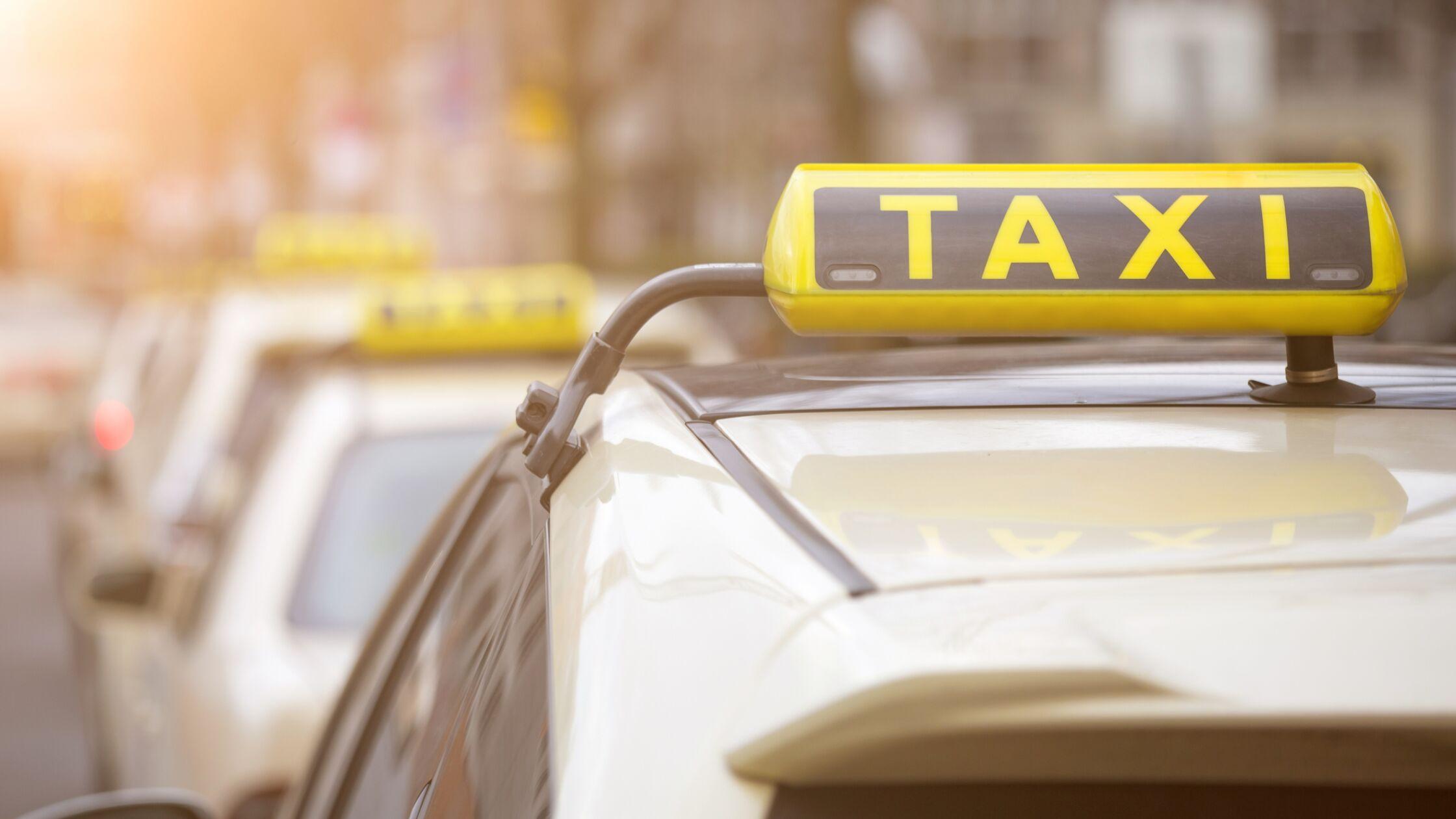 Möbel mit dem Taxi transportieren – geht das?