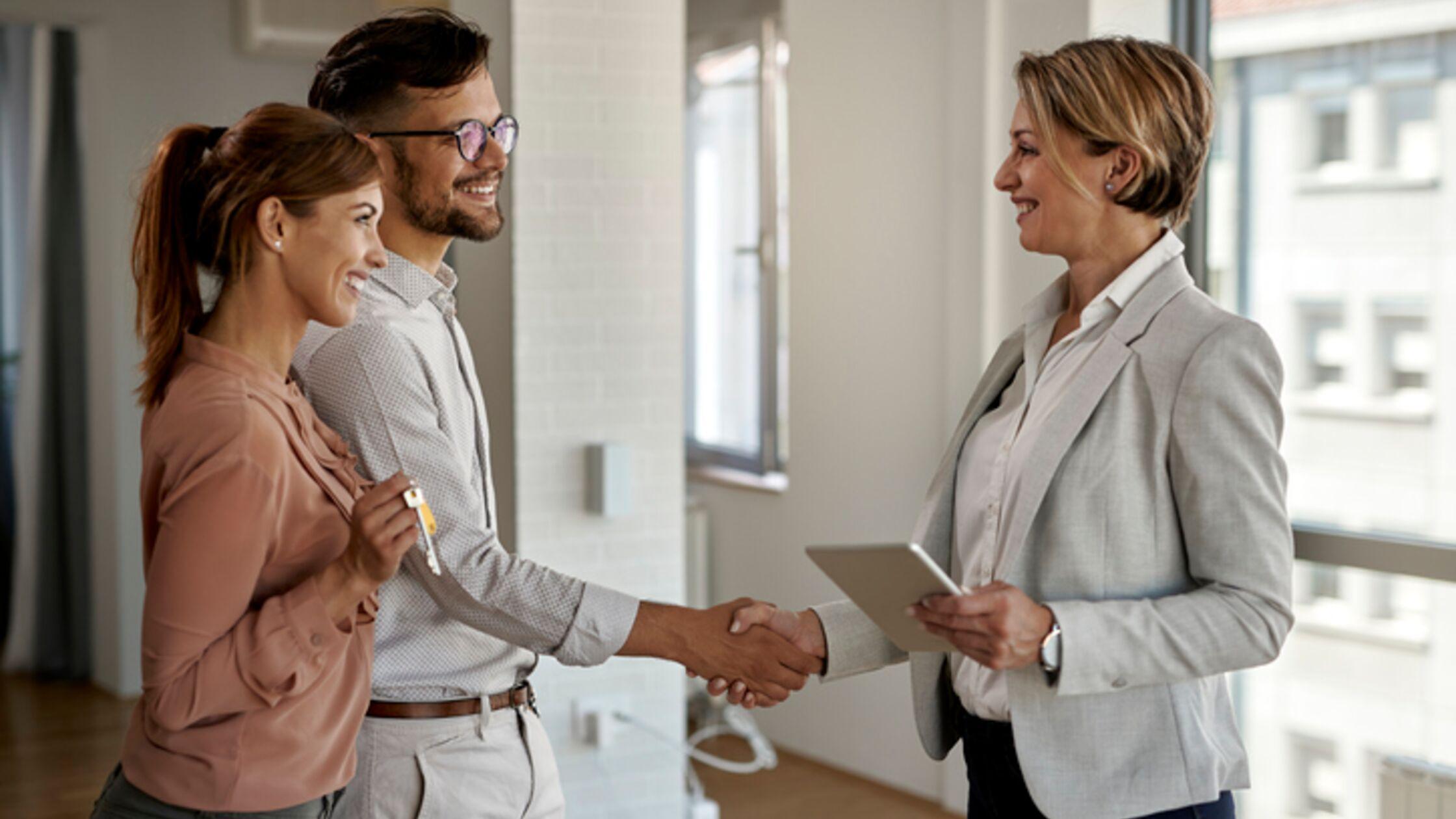 Tipps für die Wohnungsbesichtigung: So kriegen Sie Ihre Traumwohnung