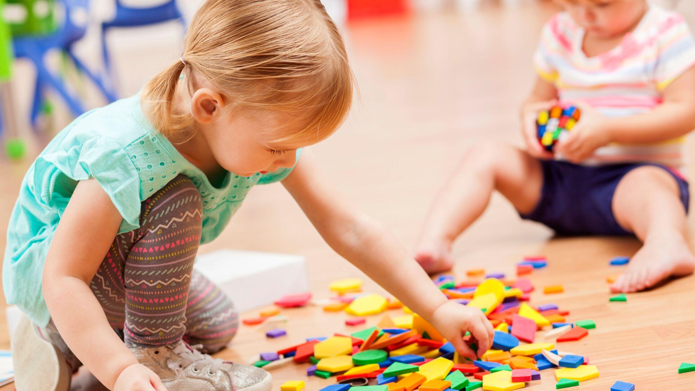 Neue Anmeldung im Kindergarten nach dem Umzug