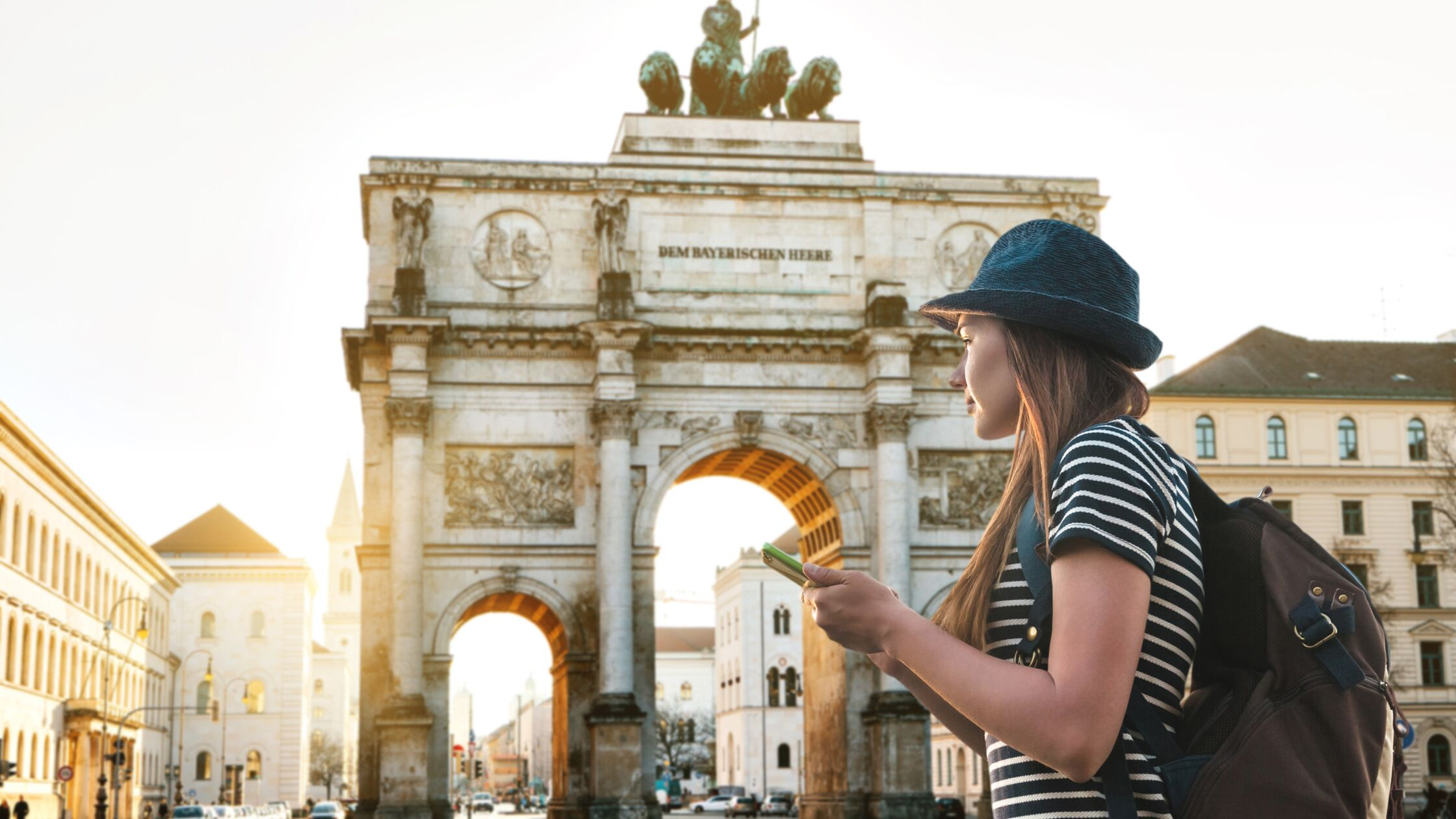 5 Dinge, die Sie nur kennen, wenn Sie in eine neue Stadt ziehen
