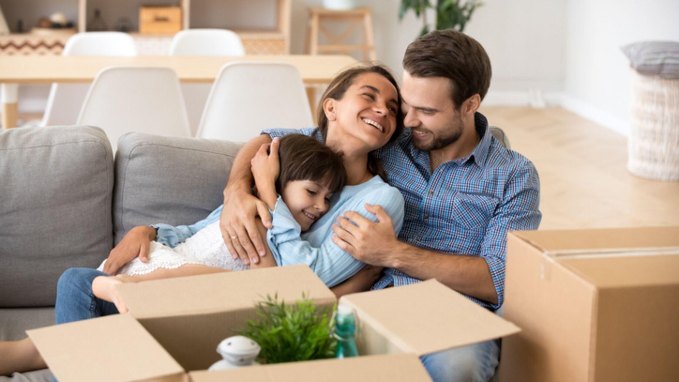 Hauskauf: Was gibt es zu beachten?