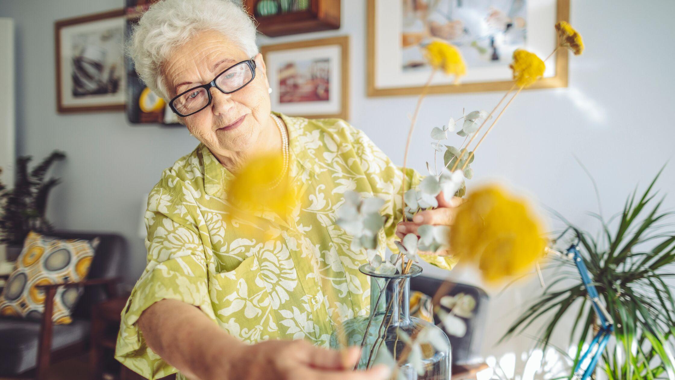 Wohnen im Alter: Verschiedene Möglichkeiten im Check