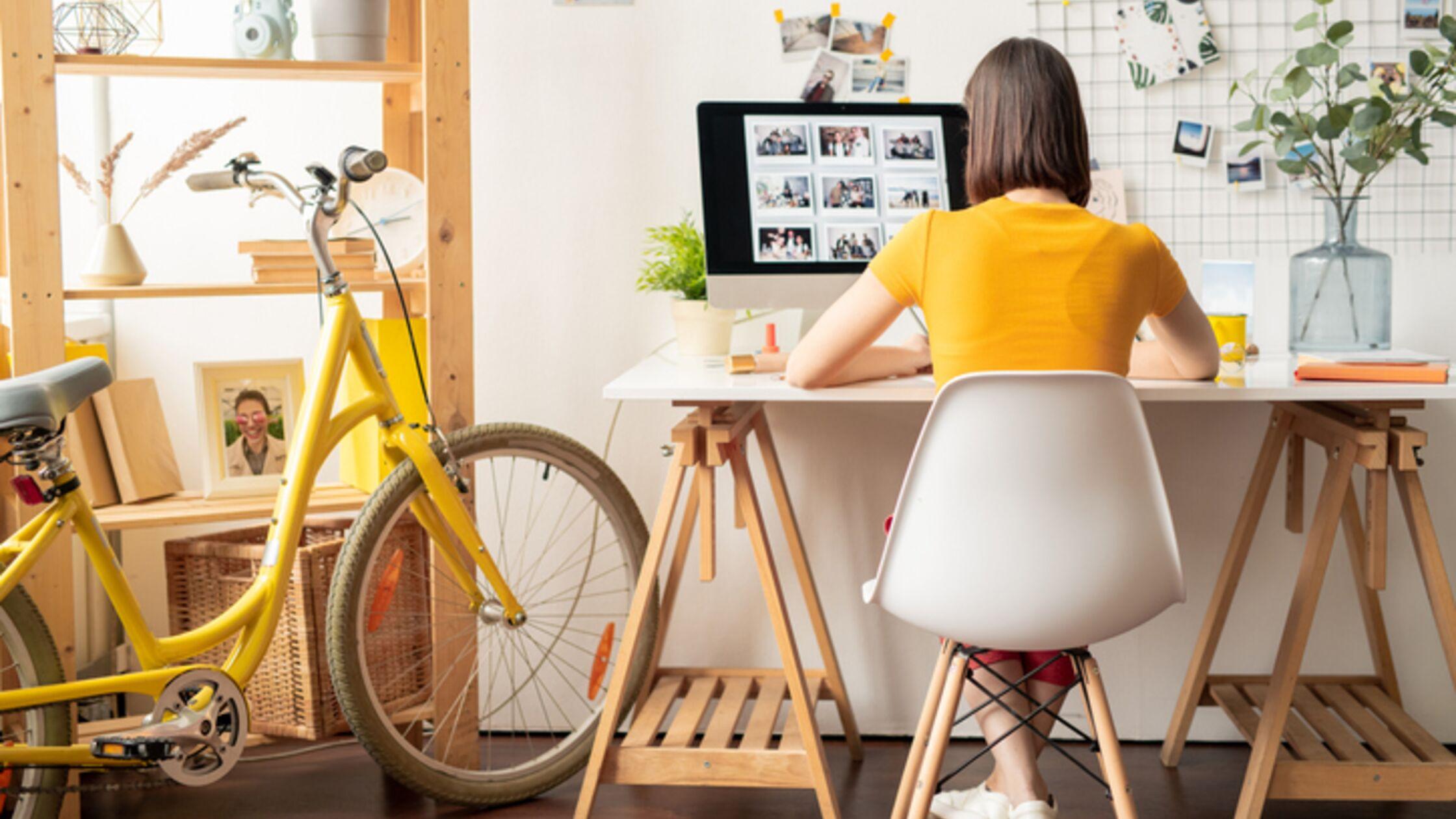 Arbeitszimmer einrichten: Ideen fürs Homeoffice