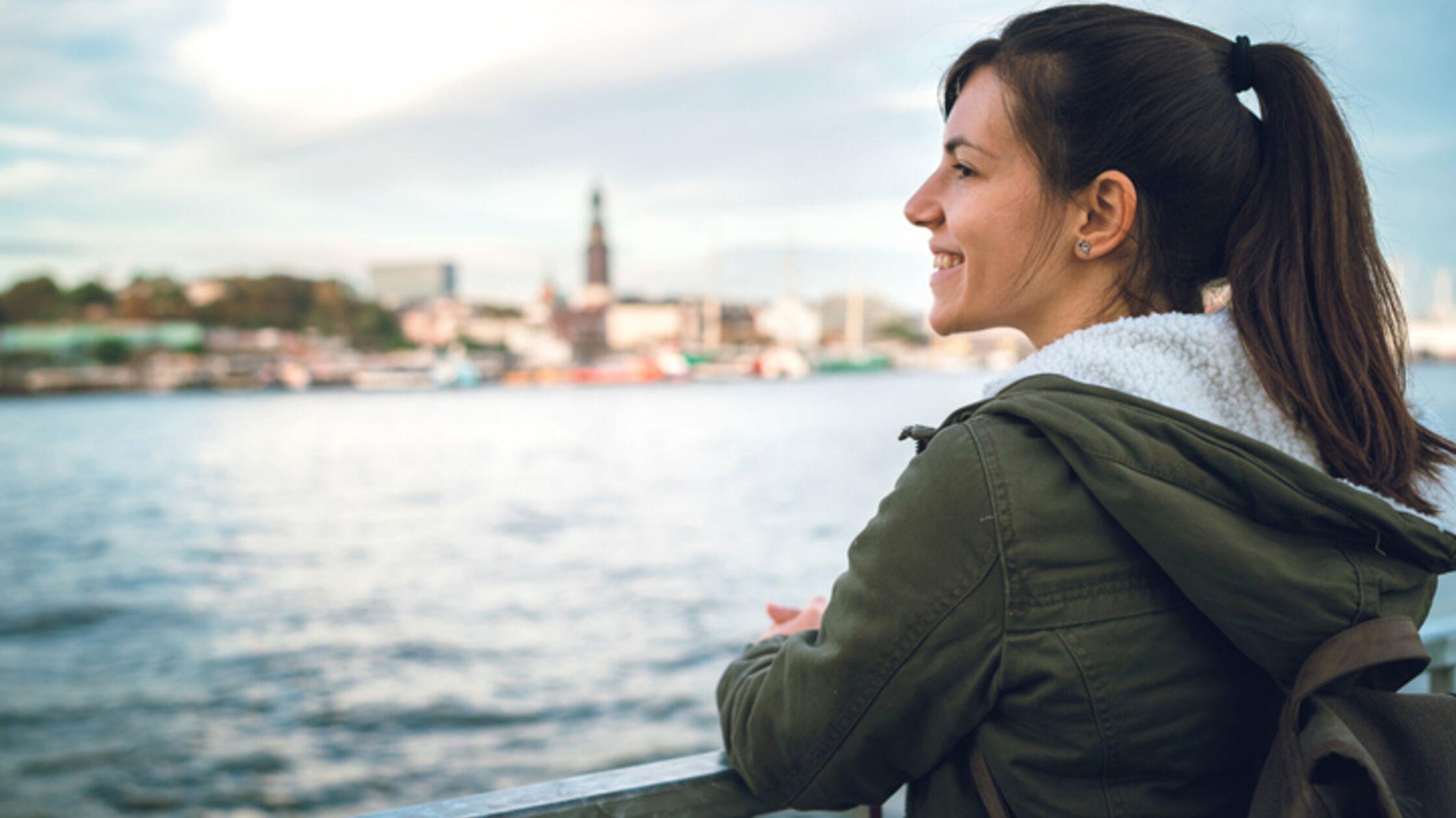 Zeit für den Umzug: 5 Gründe, in eine neue Stadt zu ziehen
