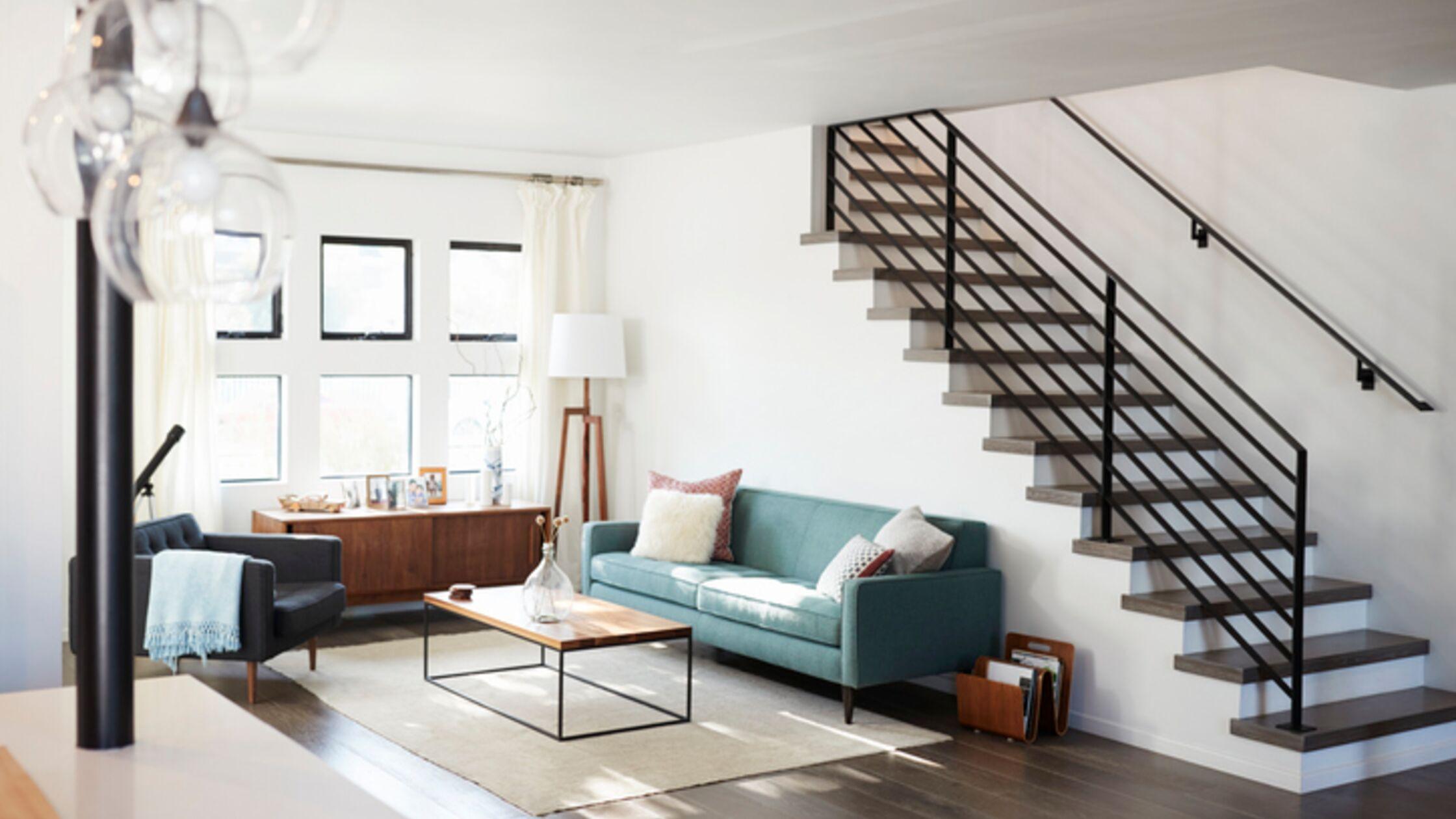 Was ist eine Maisonette-Wohnung - und für wen eignet sie sich?