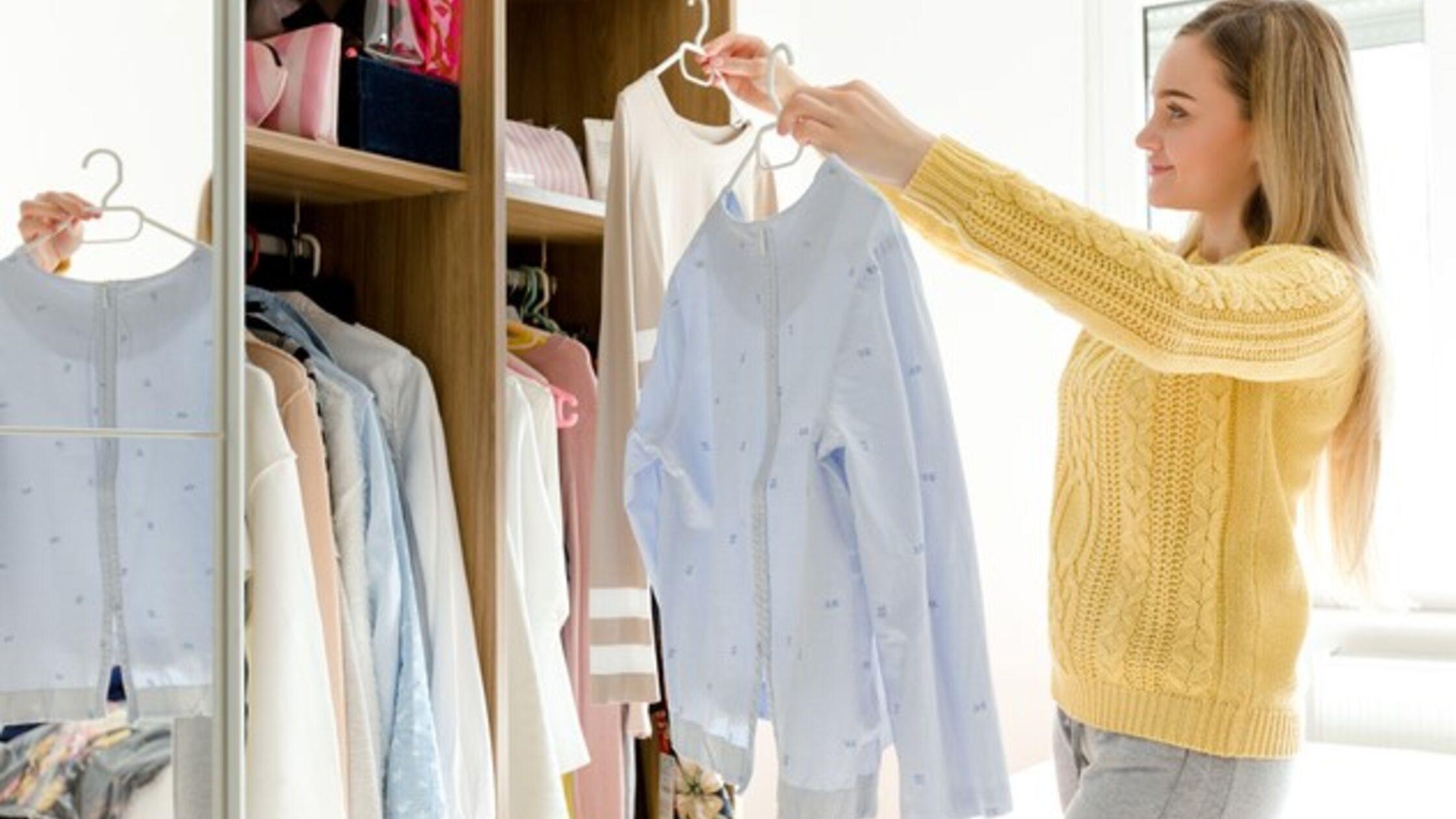 Ideen fürs Ankleidezimmer: So planen Sie Ihren begehbaren Kleiderschrank