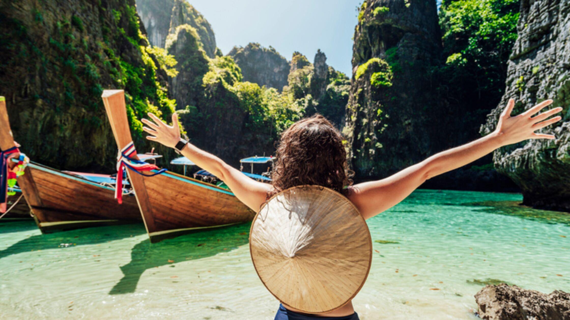 Auswandern nach Thailand