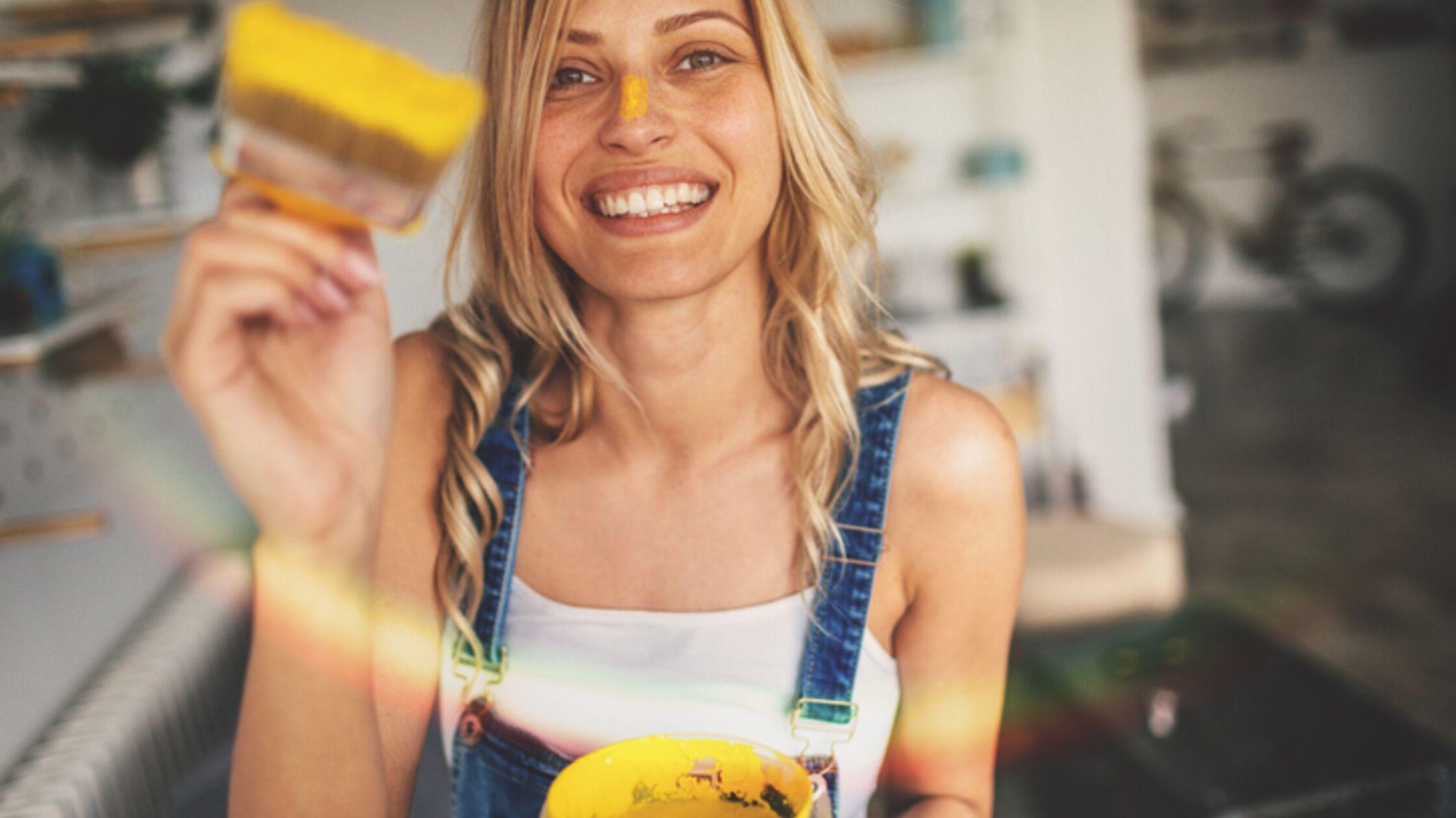 Tapetenwechsel: 5 Ideen für kreative Wandgestaltung