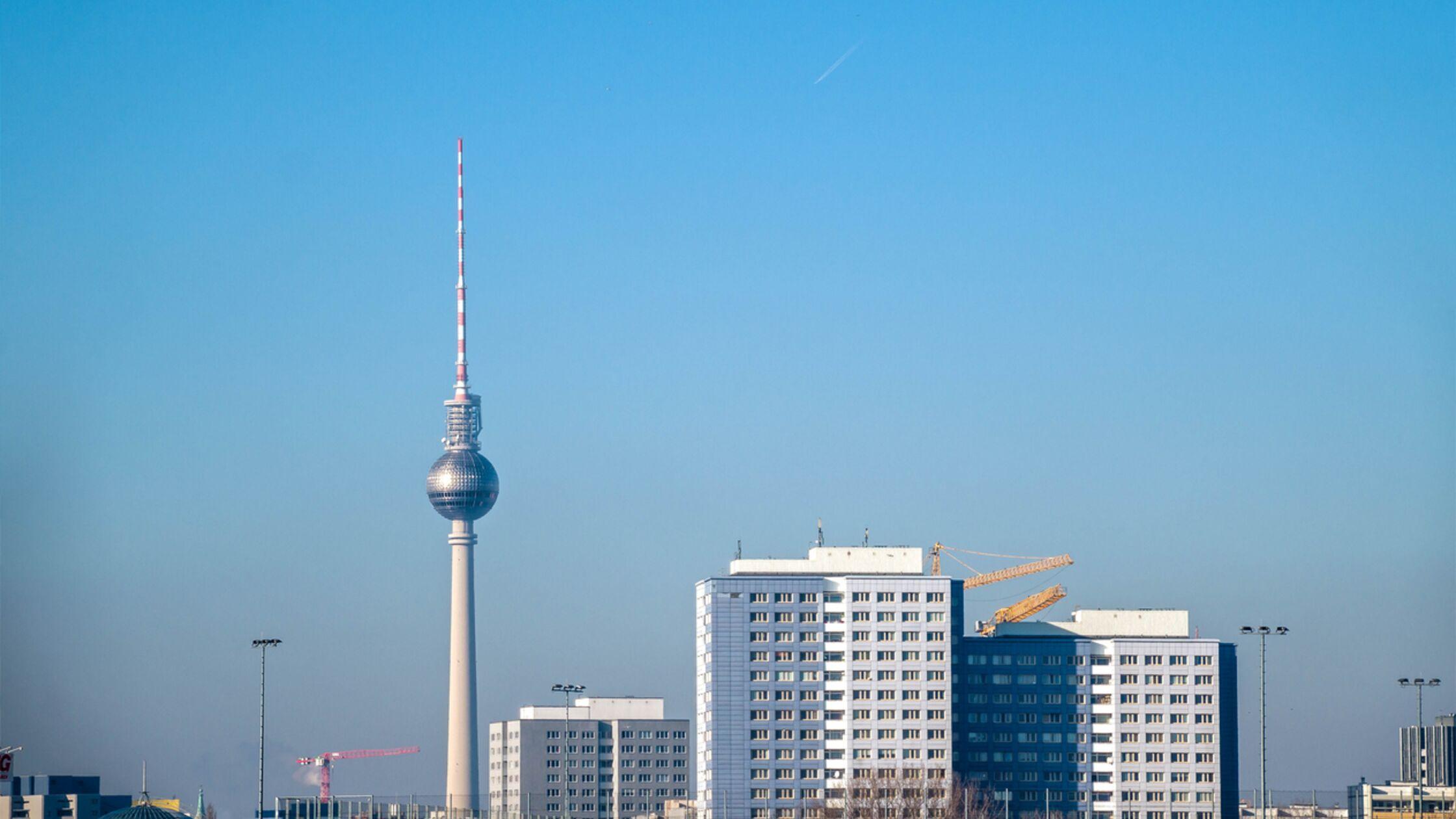 Mietendeckel in Berlin: Was bedeutet das Gesetz für die Mietpreise?