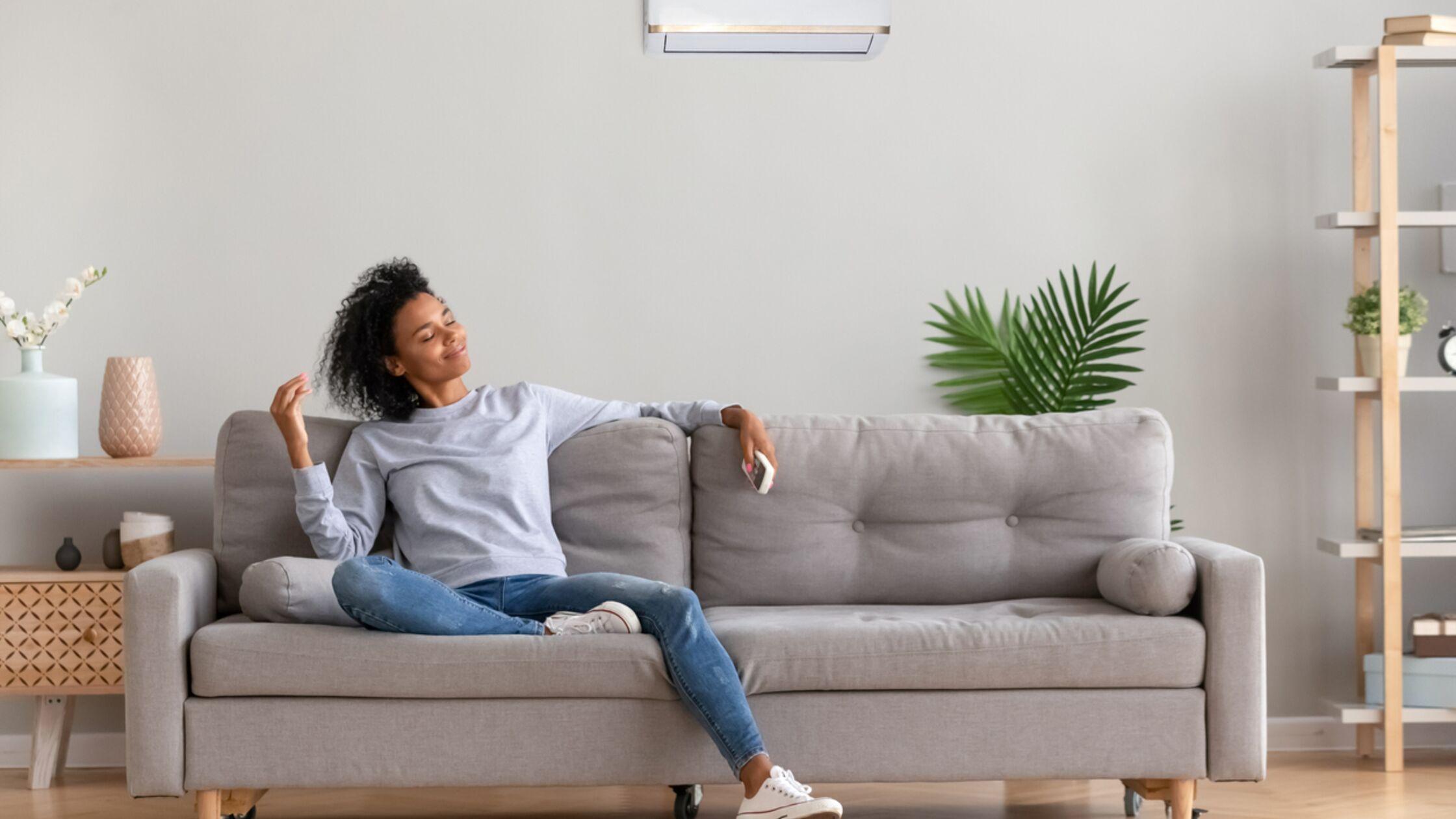 Feng Shui im Wohnzimmer: 7 Tipps zum Wohlfühlen