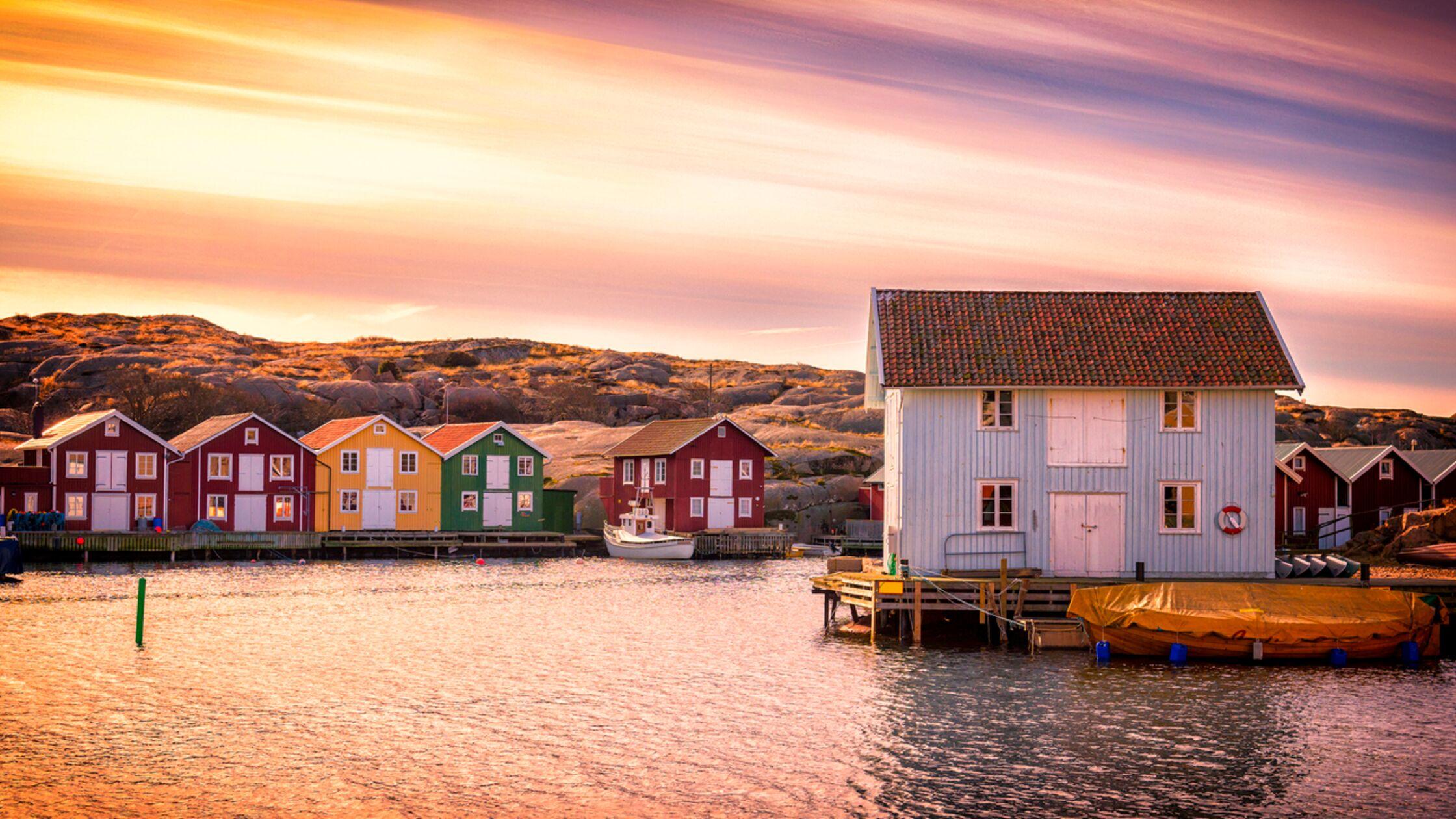 Schwedisches Haus