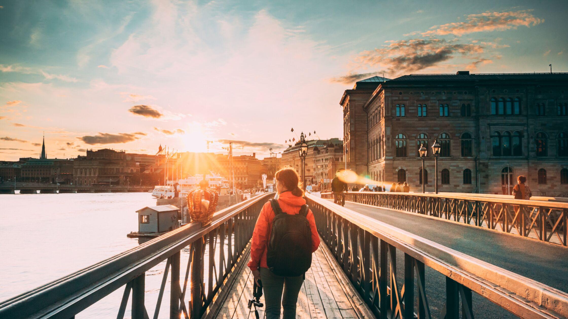 Auswandern nach Schweden: Das sollten Sie wissen