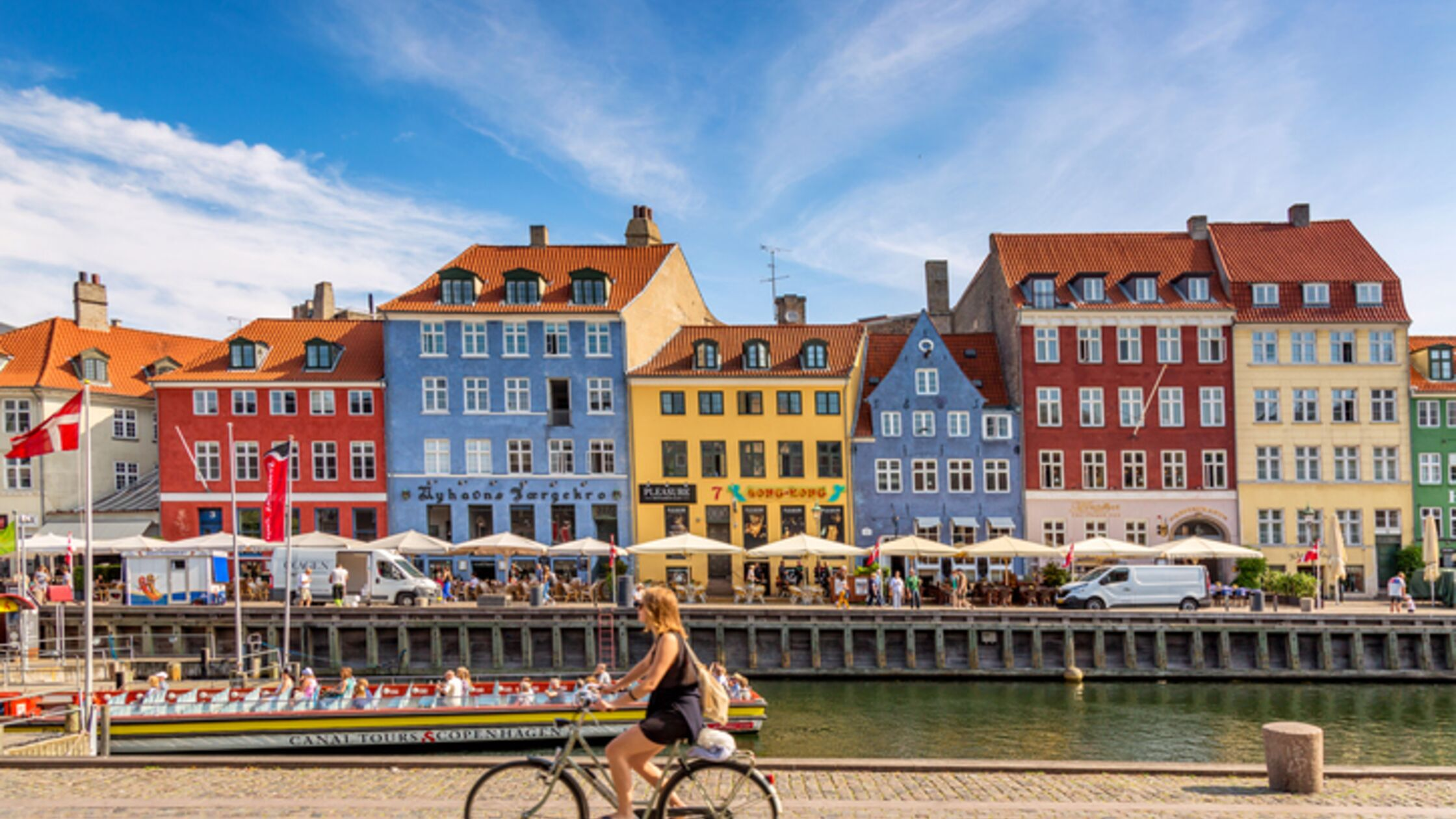 Hej, Hygge-Feeling: Auswandern nach Dänemark