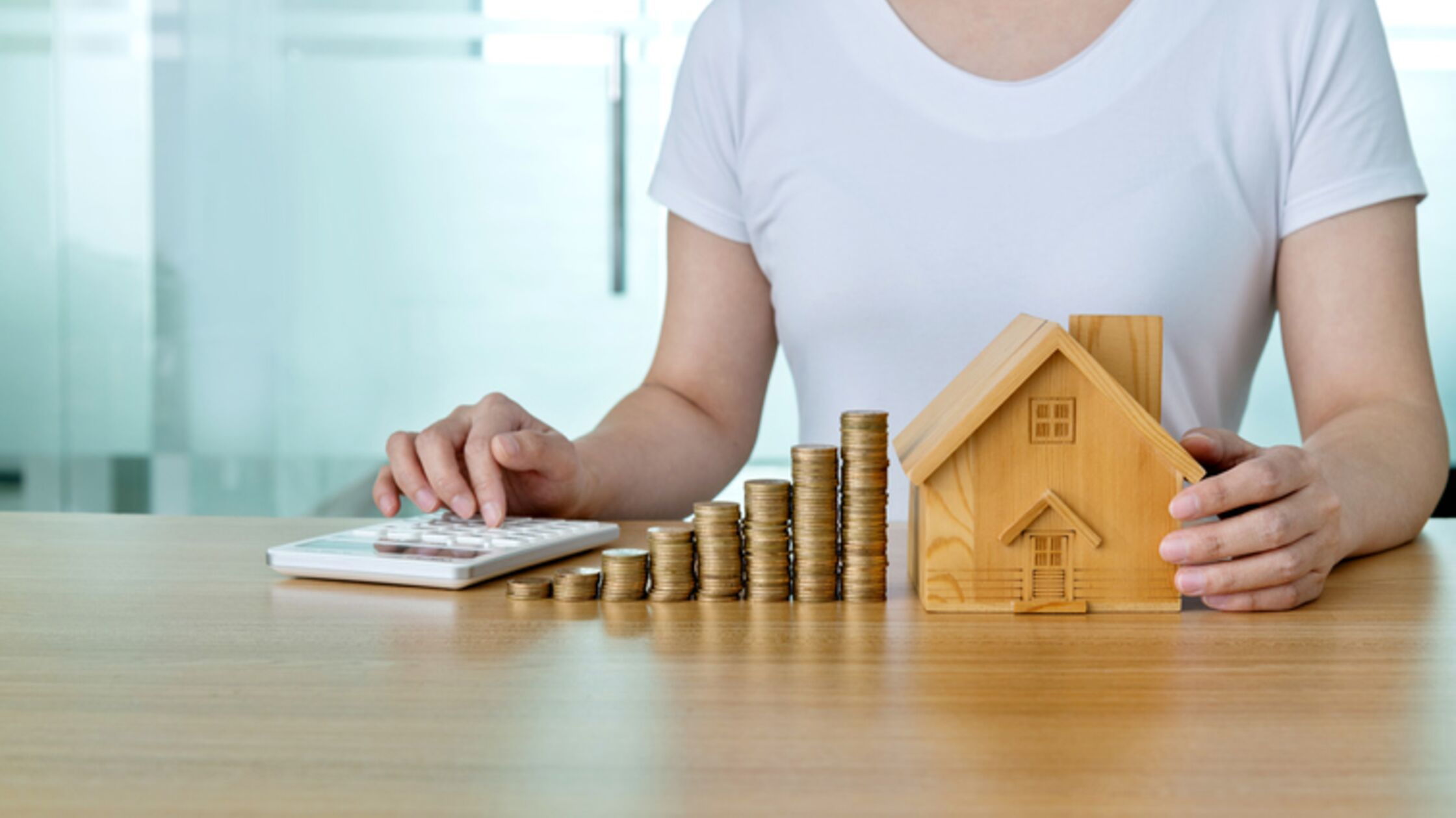 Hausbau-Kosten: Diese Ausgaben kommen auf Sie zu