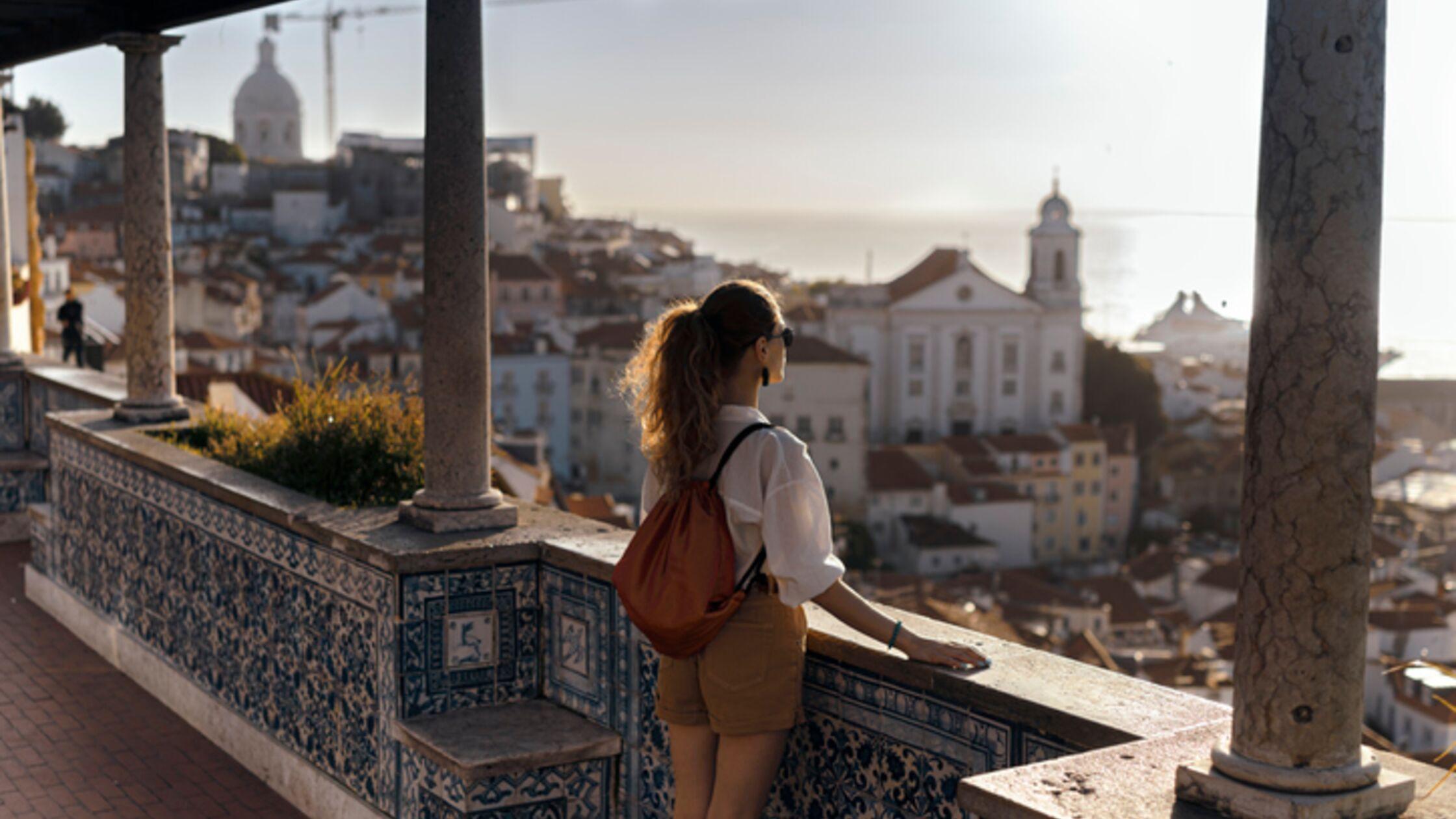 Hallo Fernweh: Auswandern nach Portugal