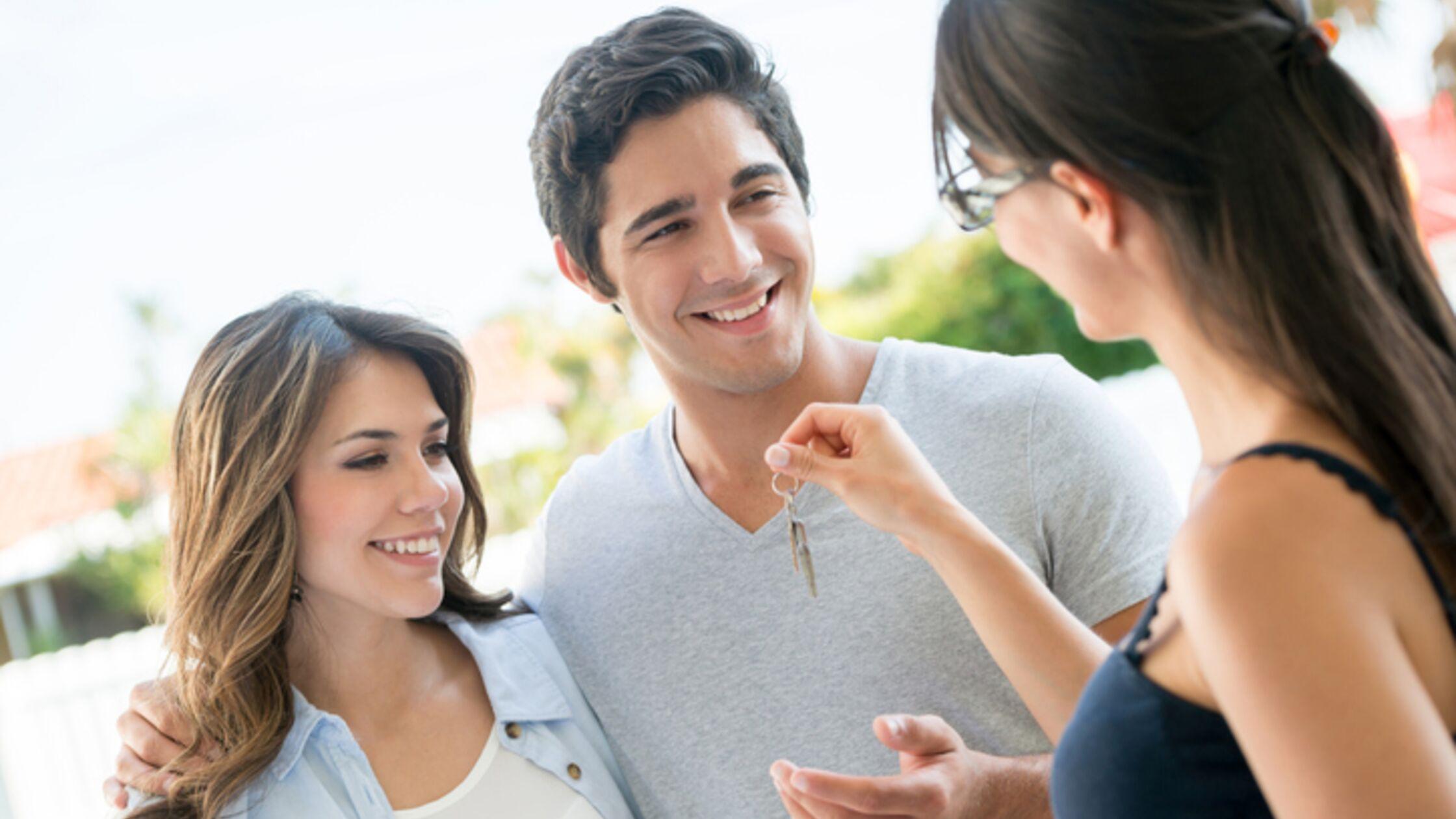 Das ändert sich 2021 für Vermieter und Immobilieneigentümer