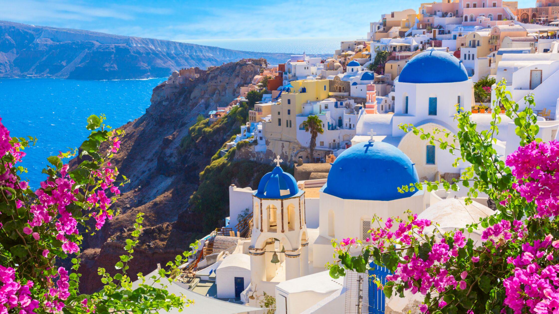Auswandern nach Griechenland: Alles, was Sie vorher wissen sollten