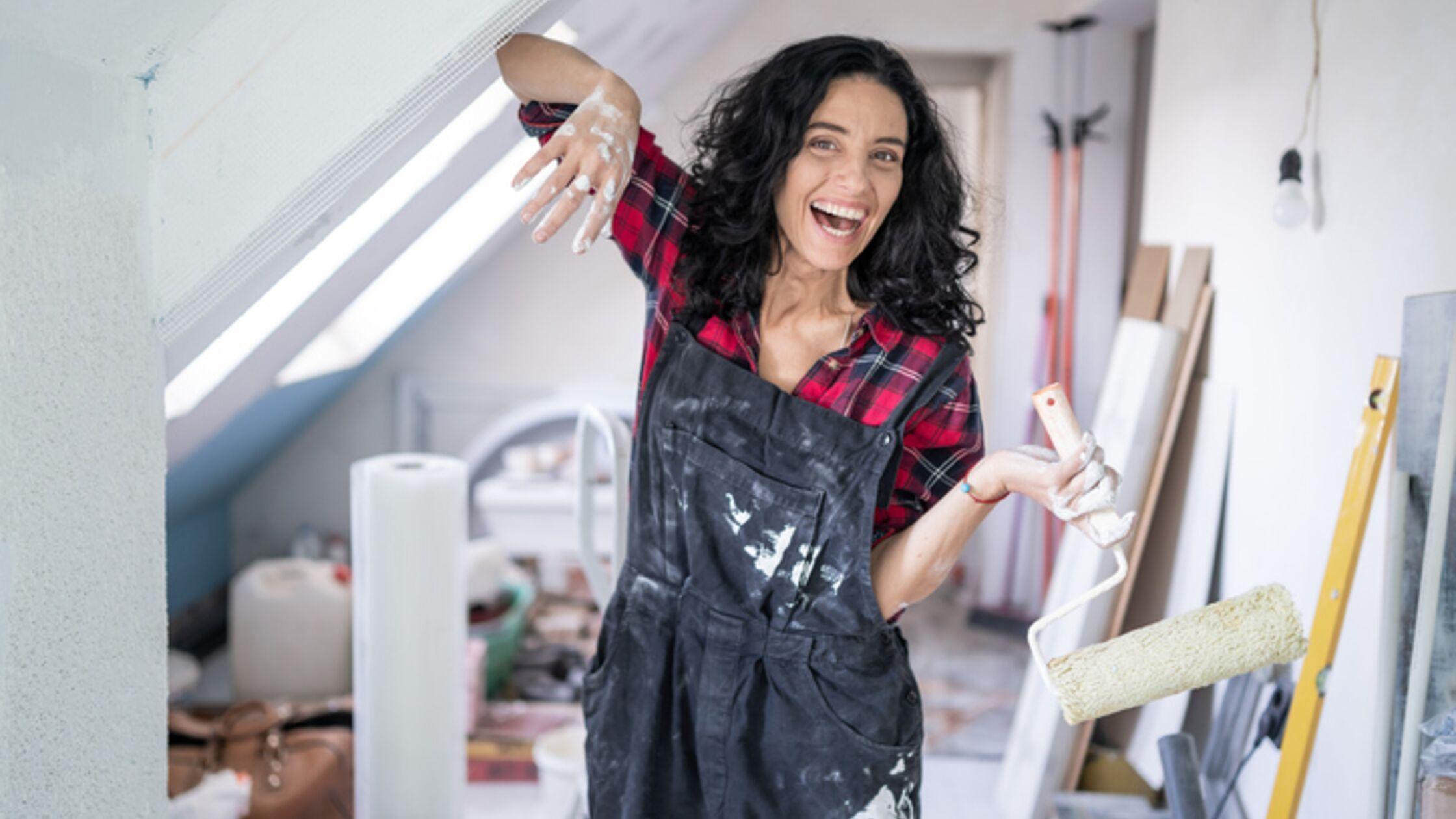 Dachboden ausbauen: Alles rund um die Renovierung