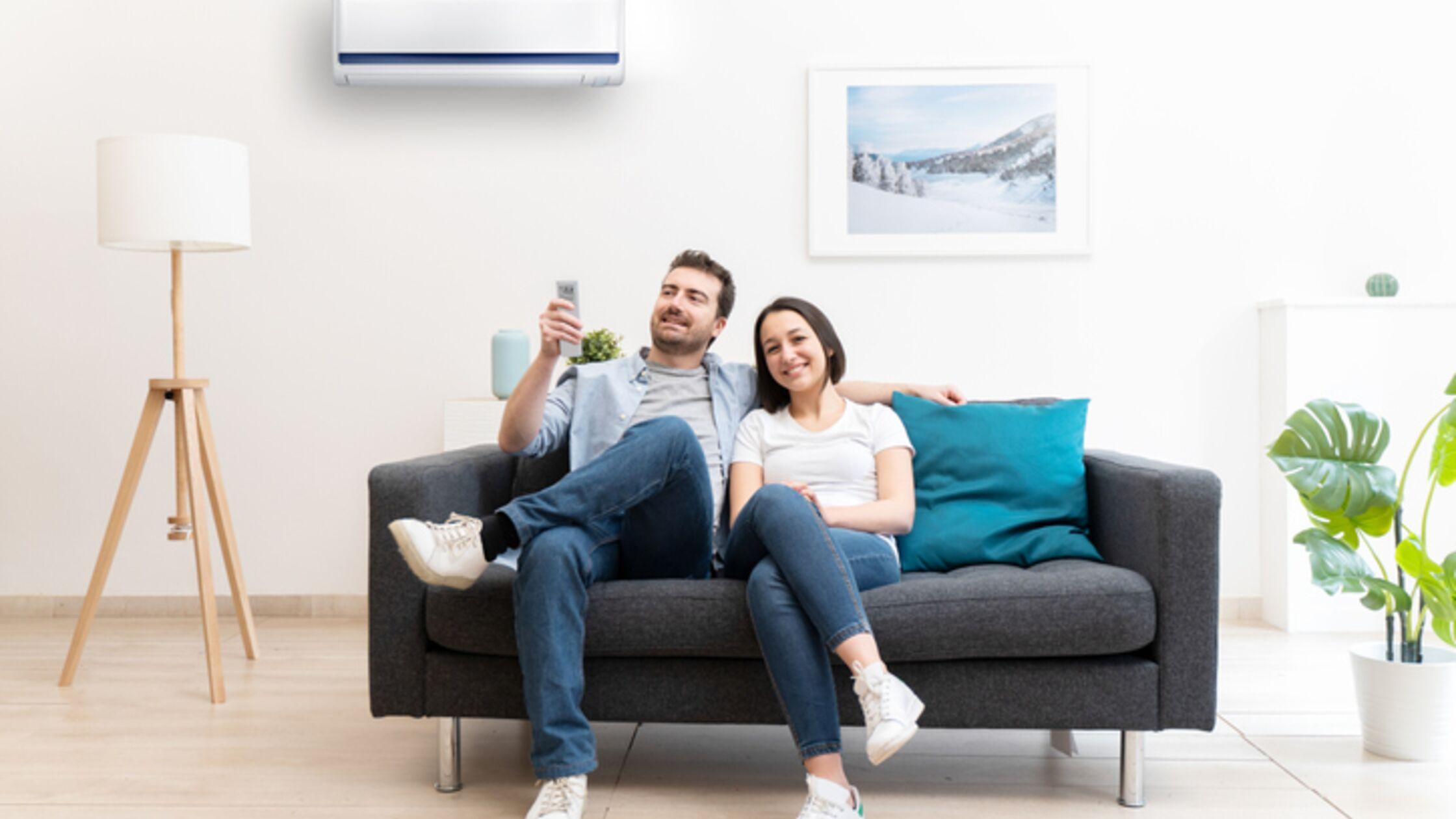 Klimaanlage im Haus nachrüsten: Diese Möglicheiten gibt es