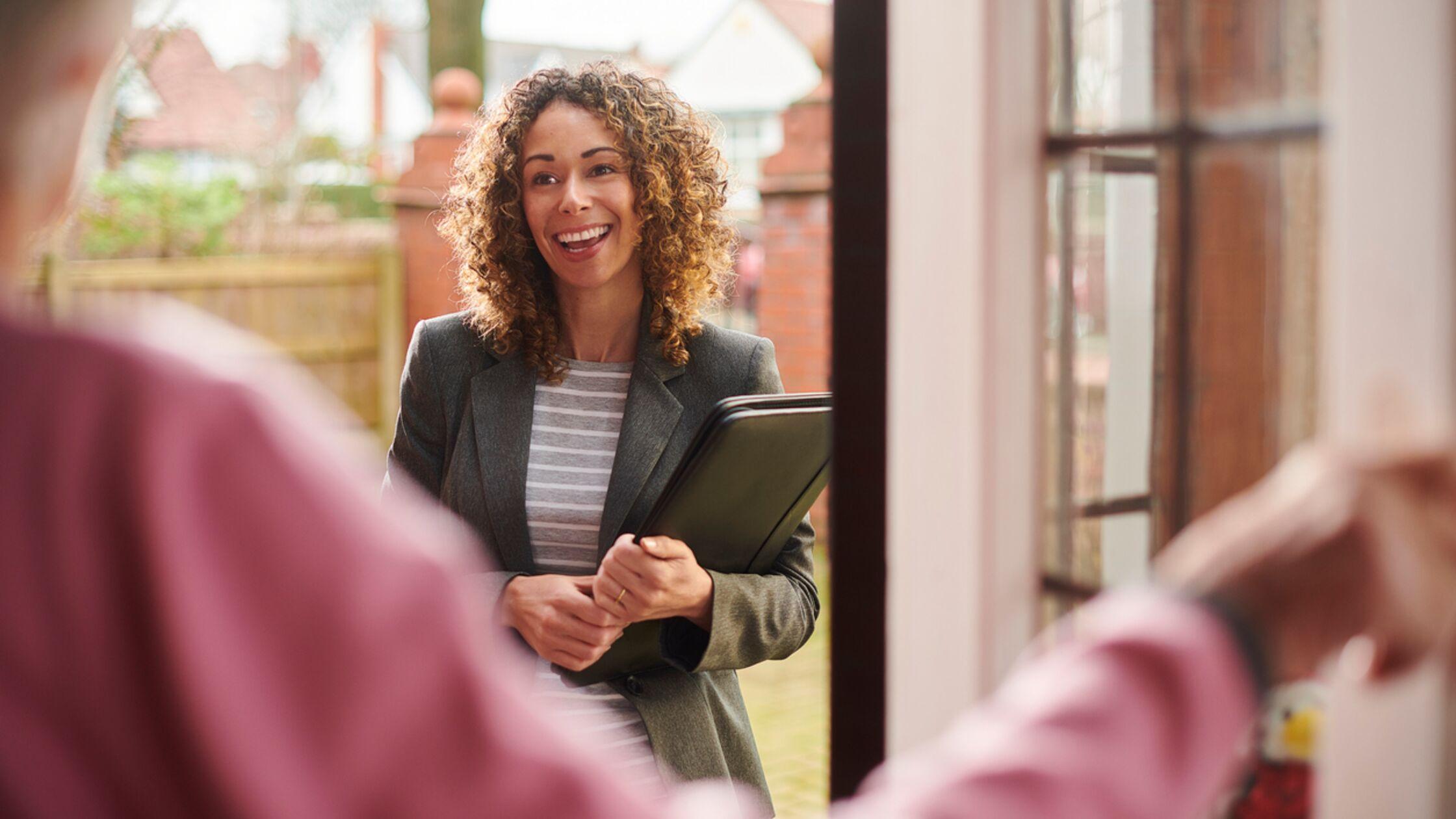 Hausrecht: Was es beinhaltet und für Vermieter und Mieter bedeutet