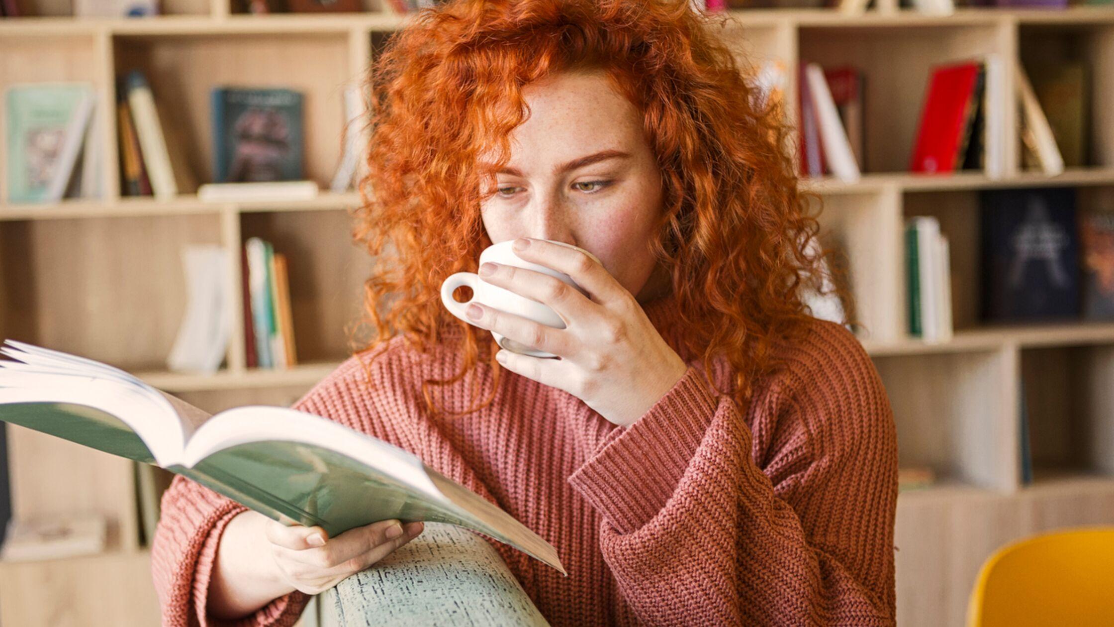 Leseecke einrichten: Inspiration für Buchfans