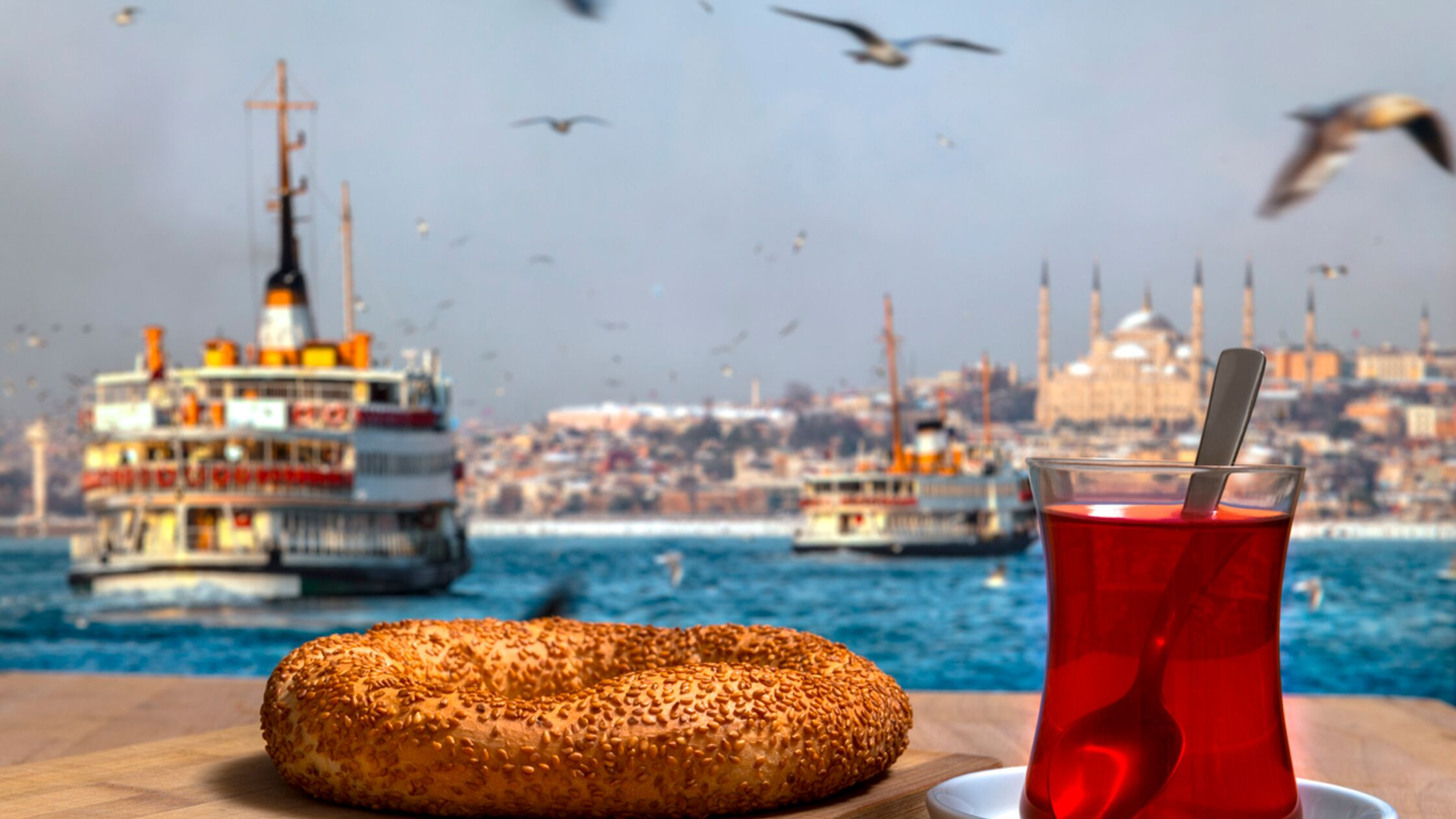Auswandern in die Türkei: Wohlfühlort für Rentner und Arbeitnehmer