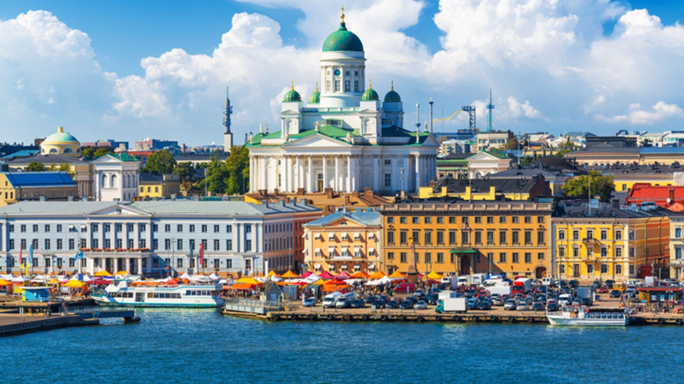 Auswandern nach Finnland: Machen Sie das Land der 1.000 Seen zu Ihrer Heimat