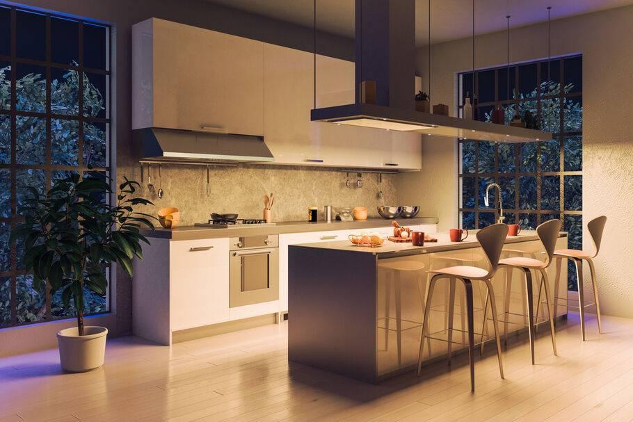 Küche planen: 6 Tipps für die Traumküche