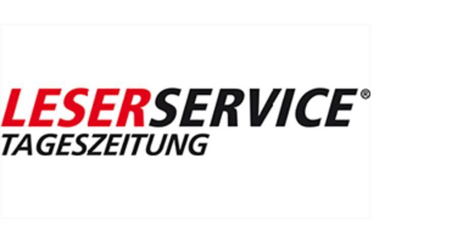 Leserservice Logo