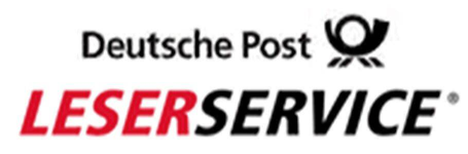 Leserservice Logo