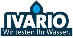 IVARIO Dienstleistungen GmbH Logo