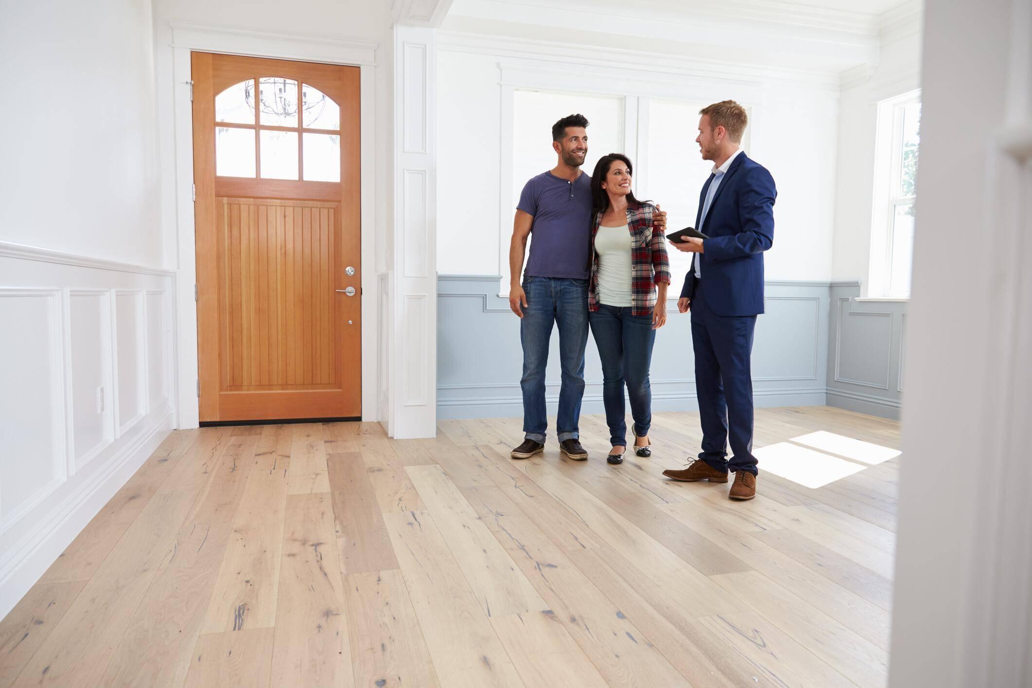 Wohnungsübergabeprotokoll Sicherheit Für Mieter Vermieter