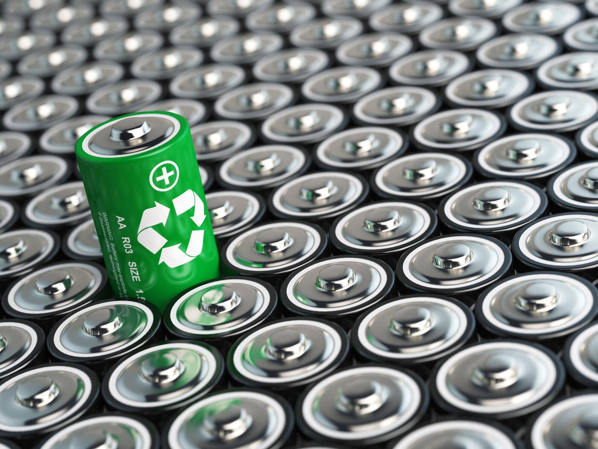Sondermull So Entsorgen Sie Altol Batterien Farbe Co Richtig