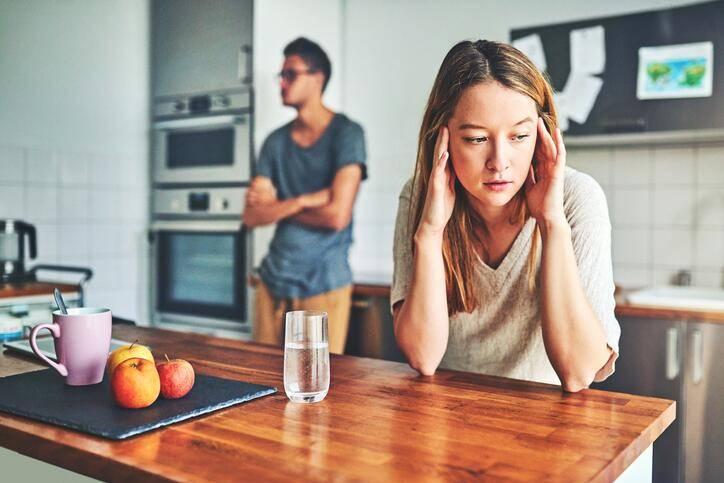 Trennung: Was ist mit der gemeinsamen Wohnung?
