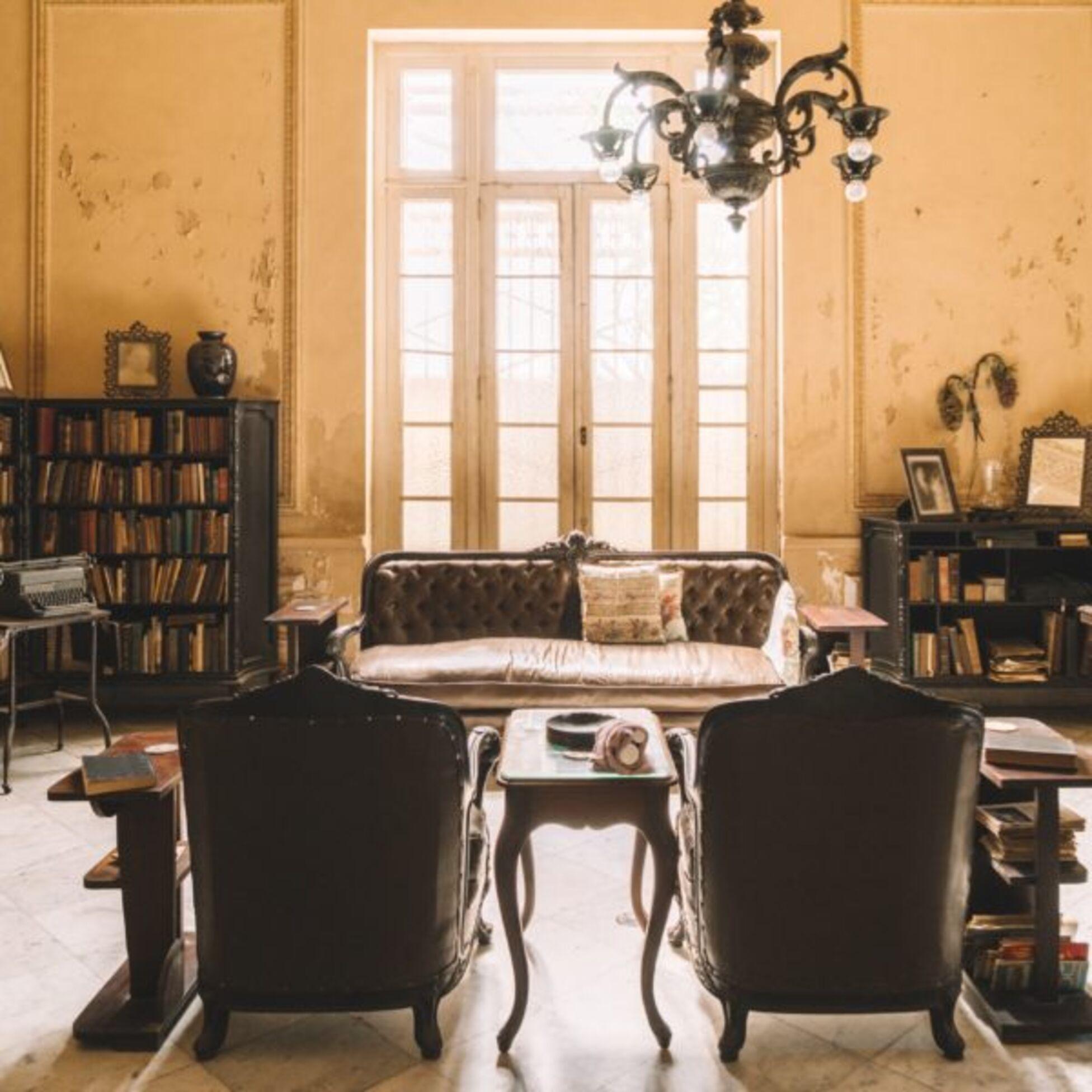 Altbauwohnung einrichten: 6 inspirierende Tipps
