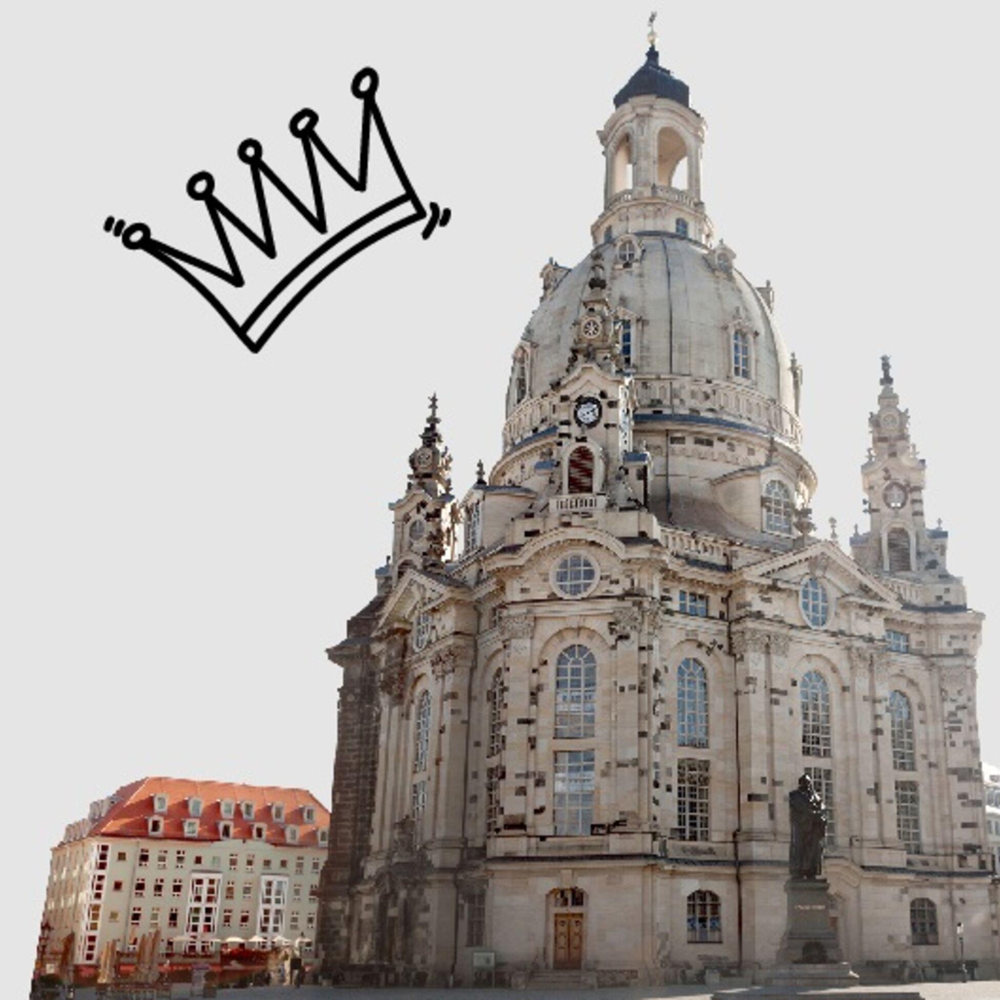 Umzug nach Dresden