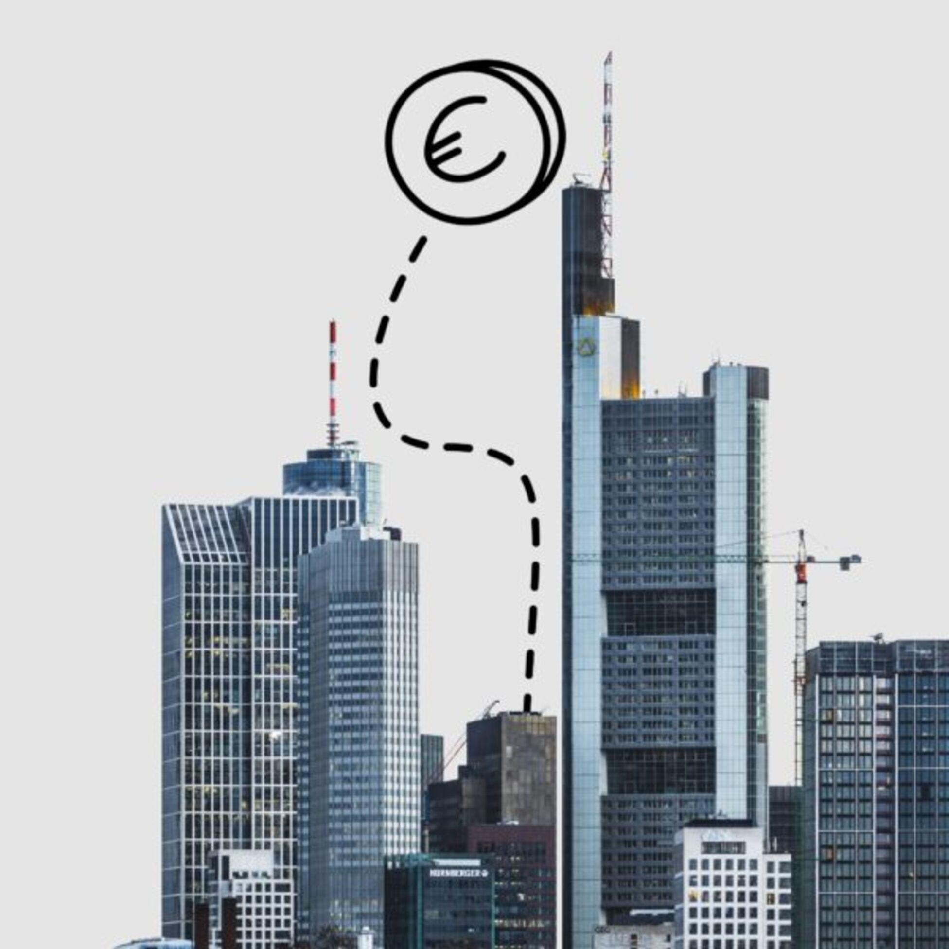 Umzug nach Frankfurt