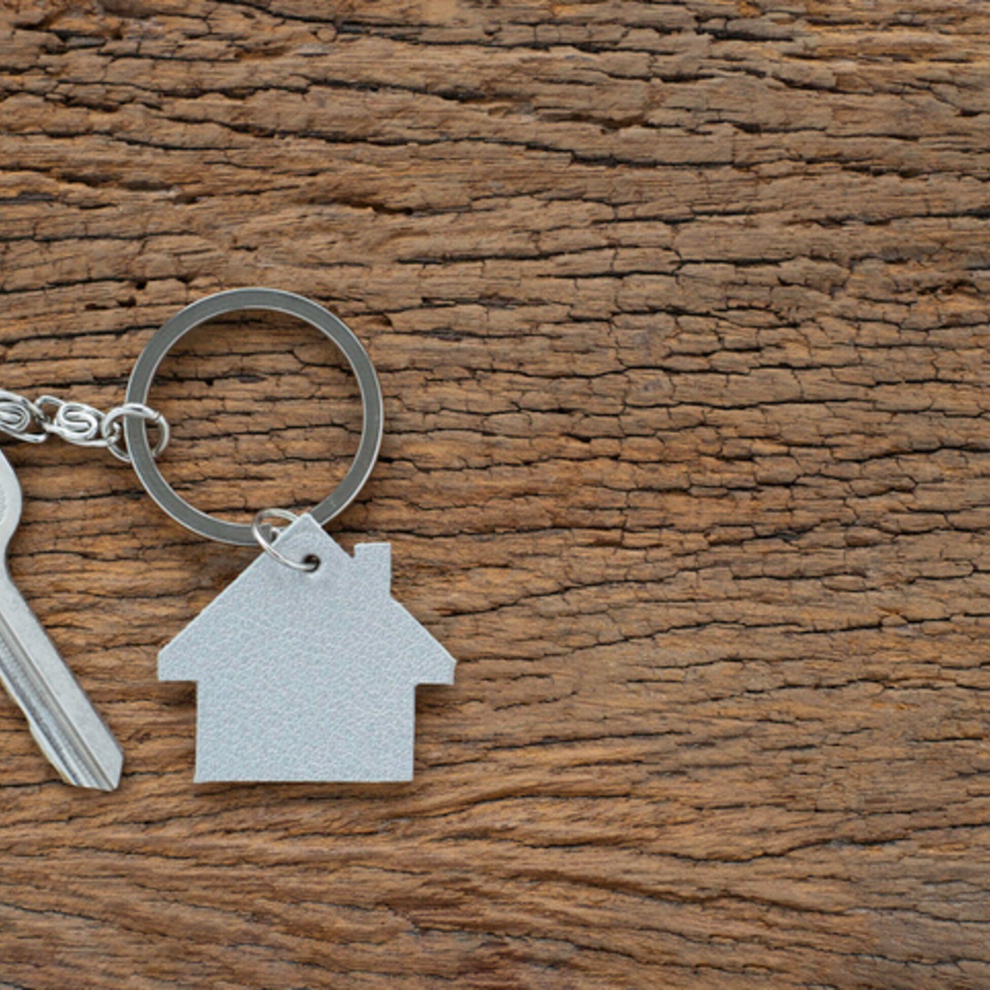 Wohnungsschlüssel verloren